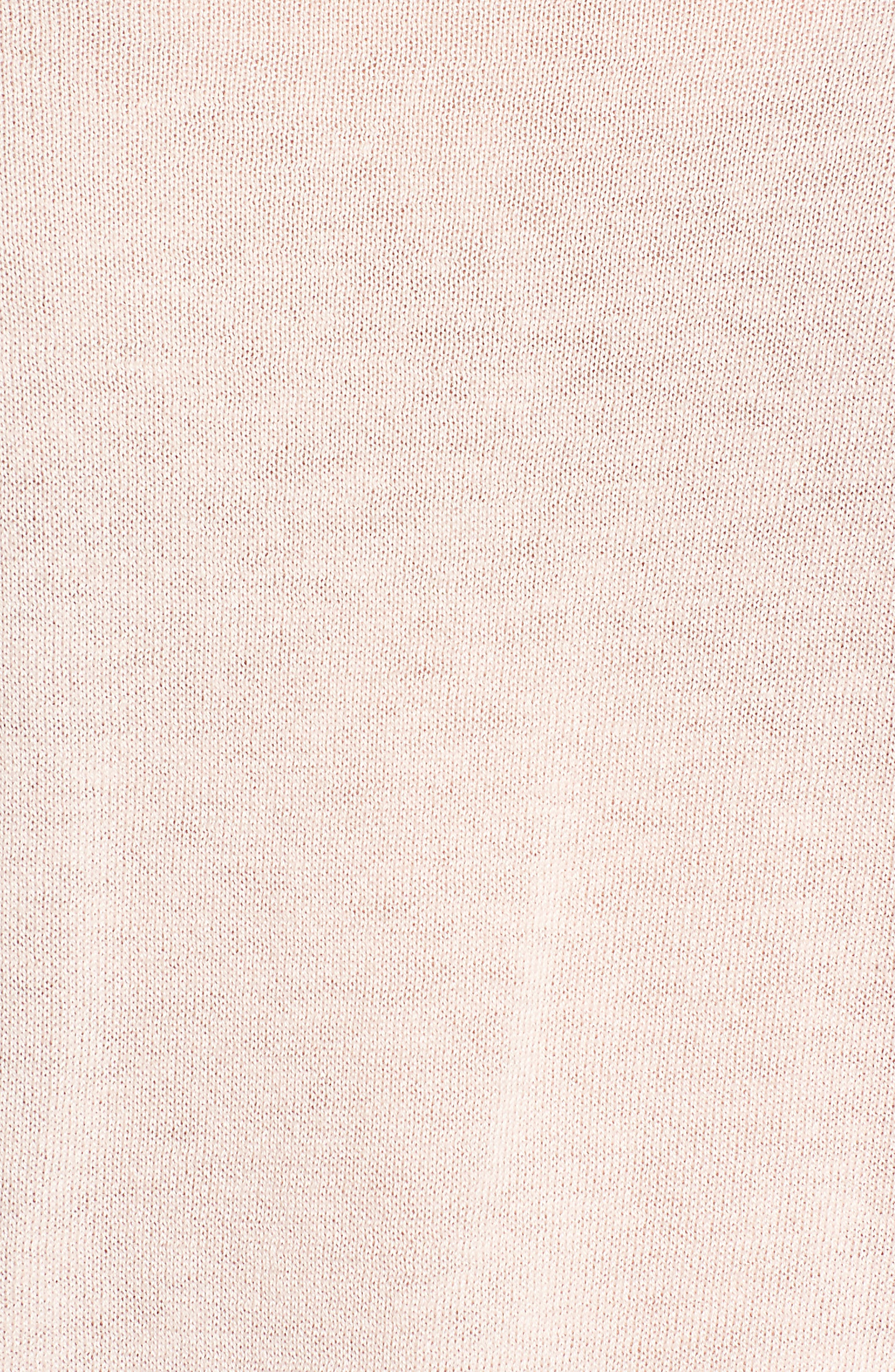 Convertible Bateau Neck Sweater,                             Alternate thumbnail 15, color,