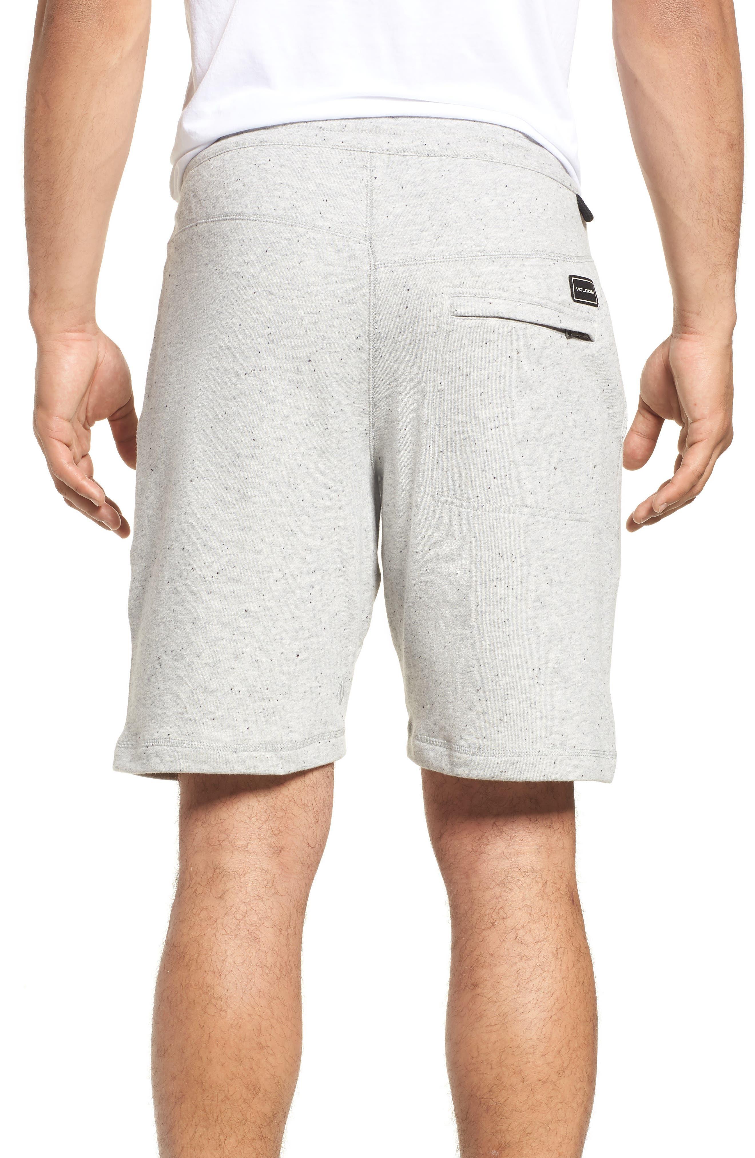 Chiller Shorts,                             Alternate thumbnail 2, color,                             GREY