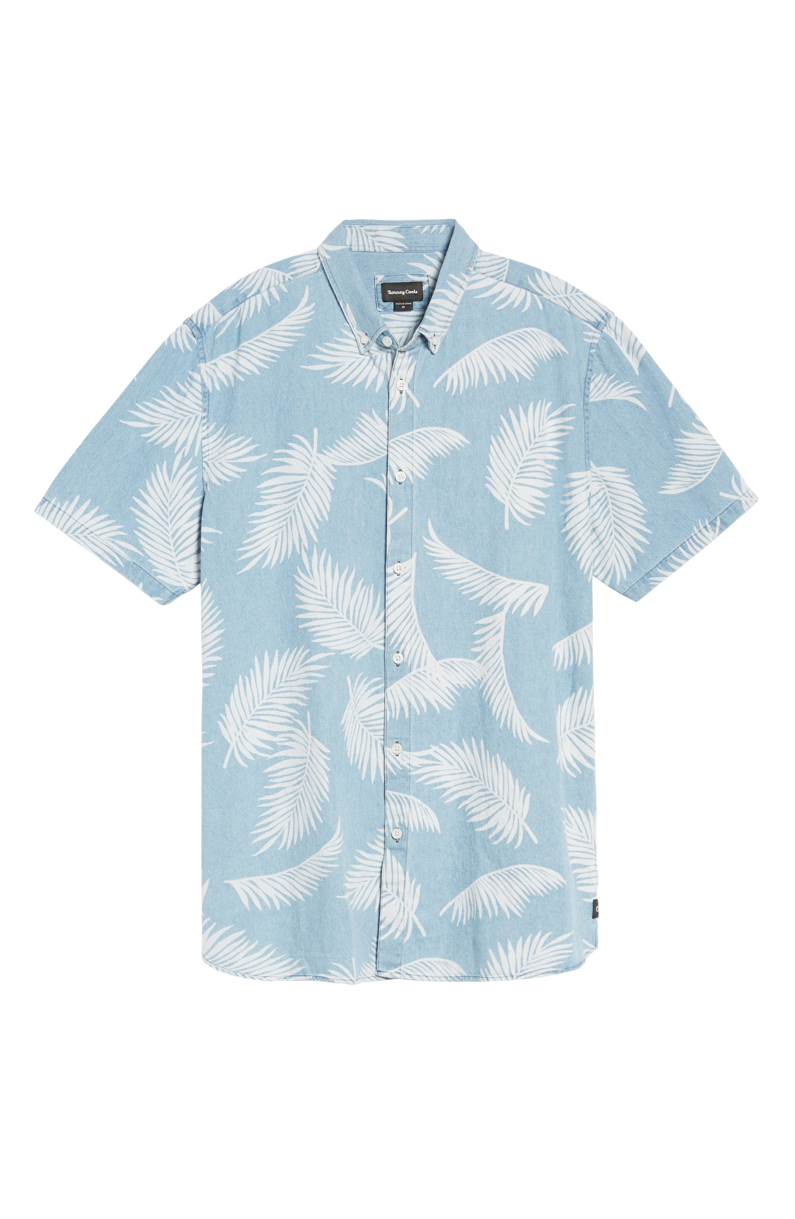 Bahamas Shirt,                             Alternate thumbnail 6, color,                             423
