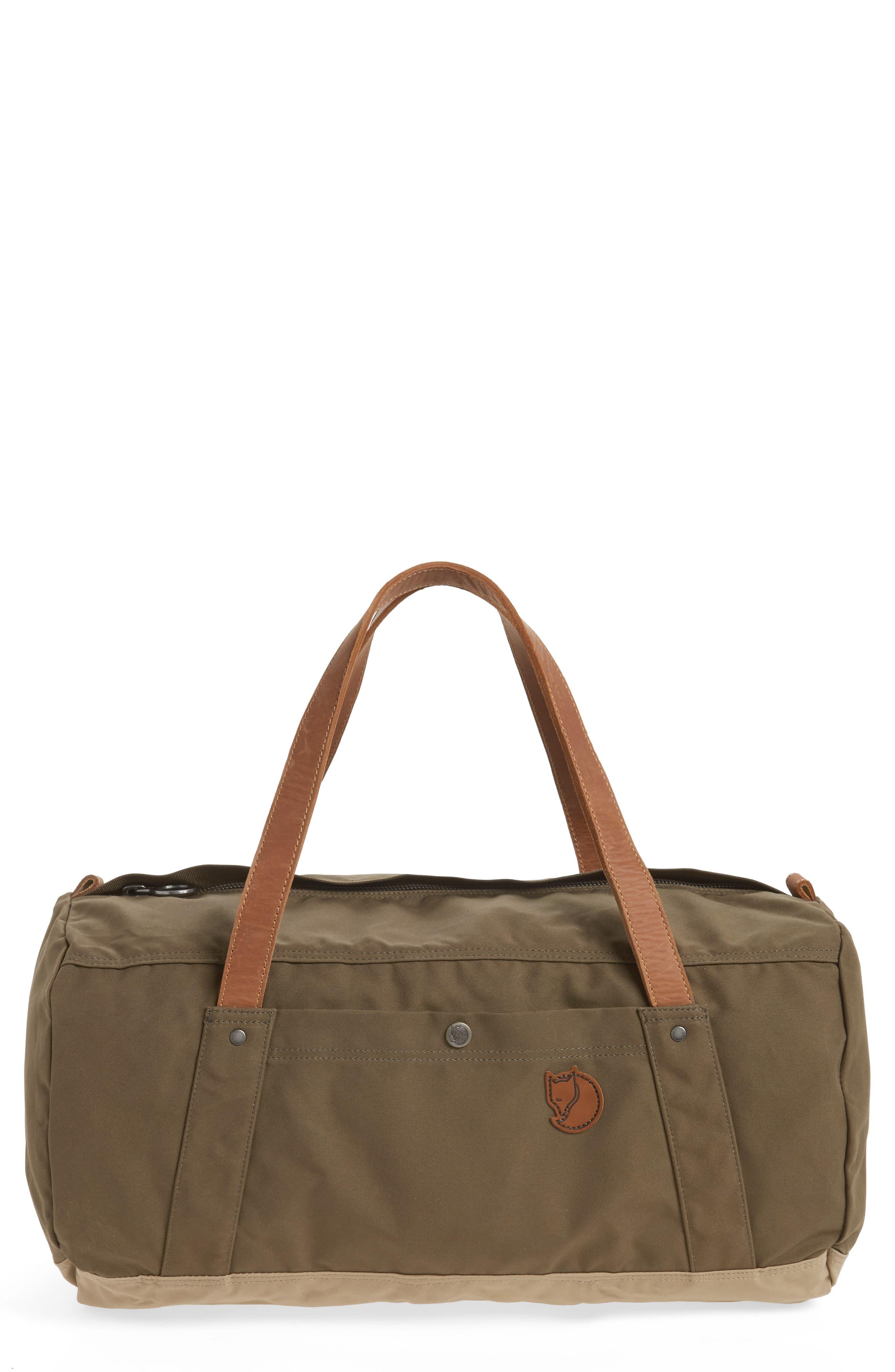 'Duffel No.4' Water Resistant Duffel Bag,                         Main,                         color, 283