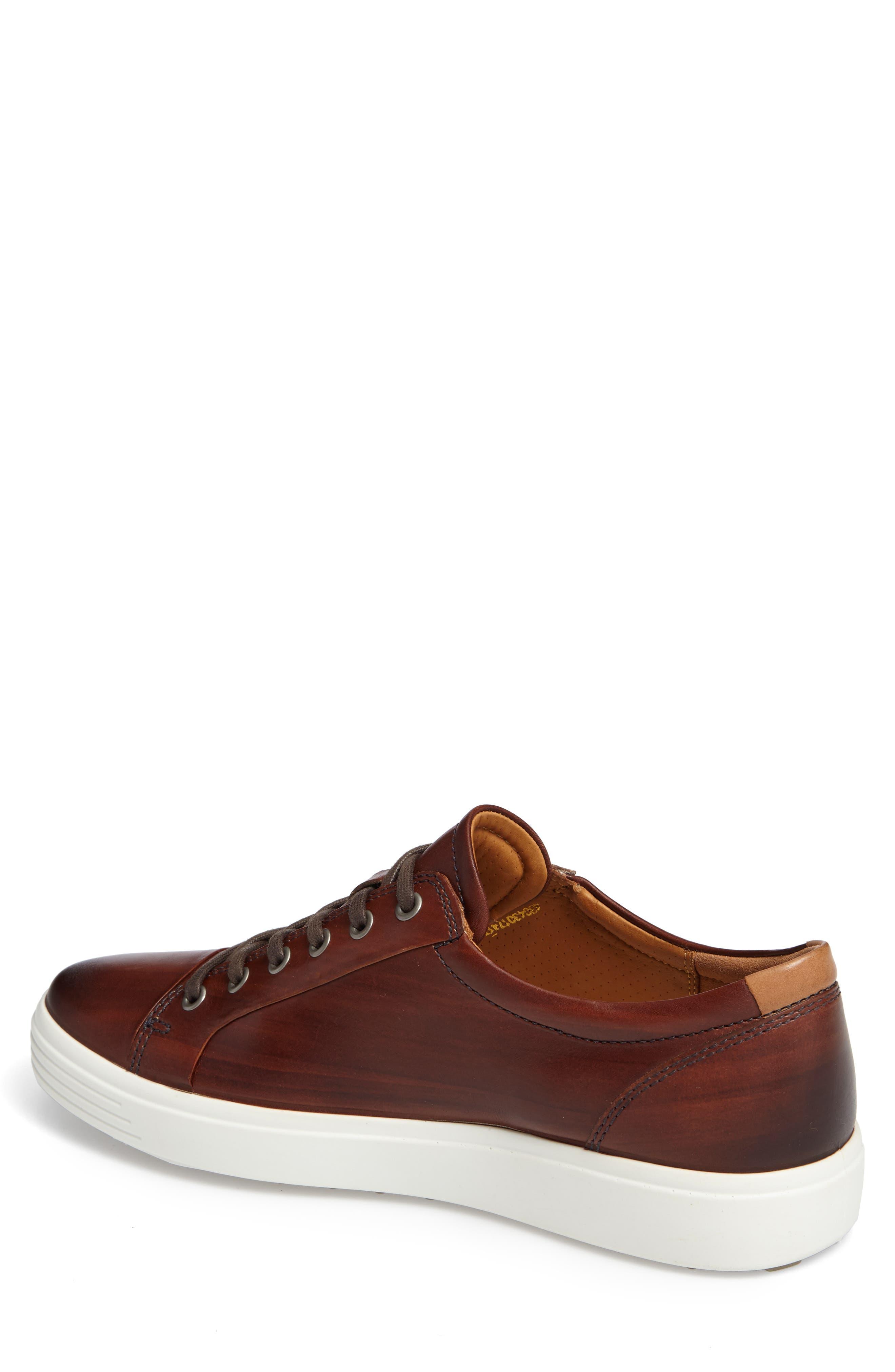 Soft 7 Sneaker,                             Alternate thumbnail 5, color,
