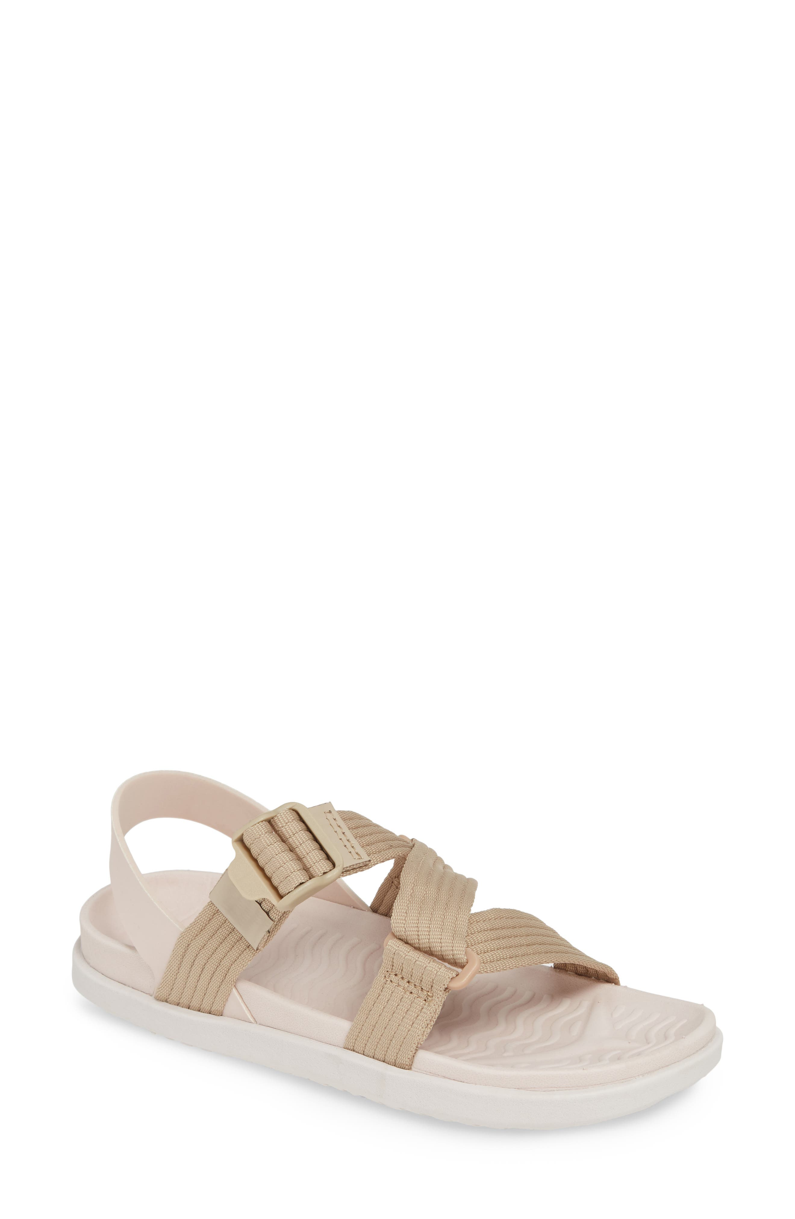 Native Shoes Zurich Vegan Sandal, Pink