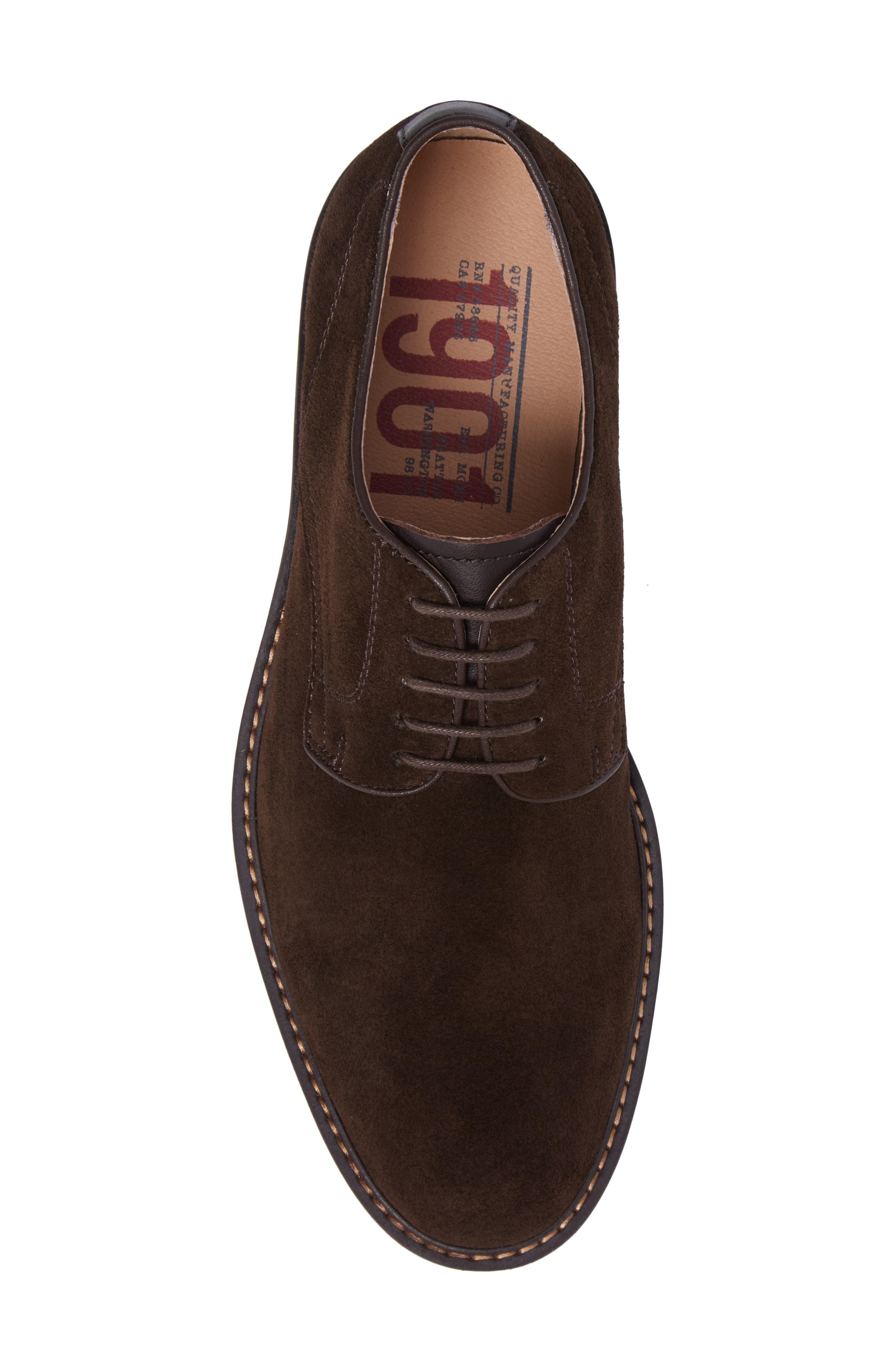 Byron Buck Shoe,                             Alternate thumbnail 31, color,