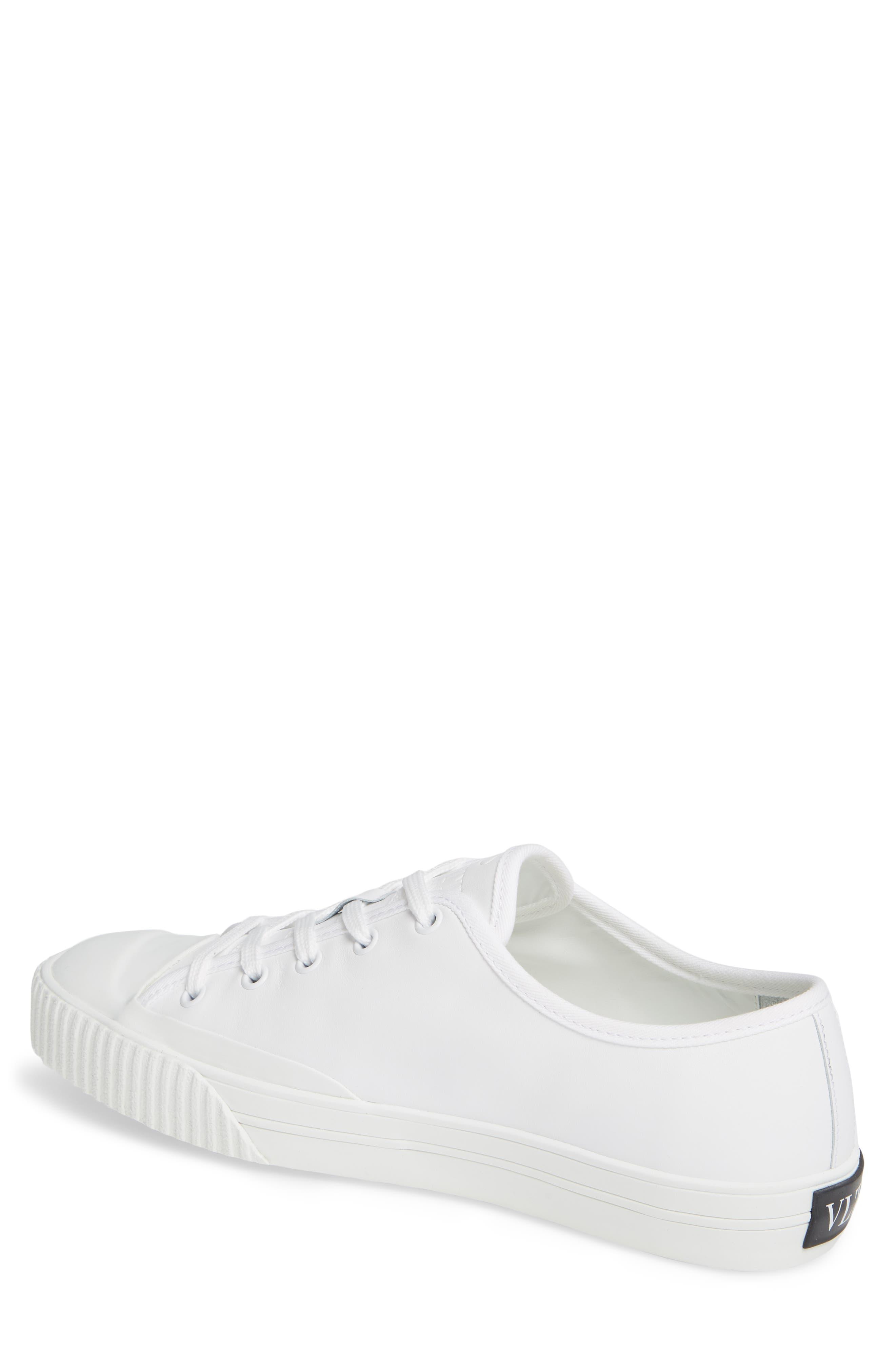 VLTN Low Top Sneaker,                             Alternate thumbnail 2, color,                             102