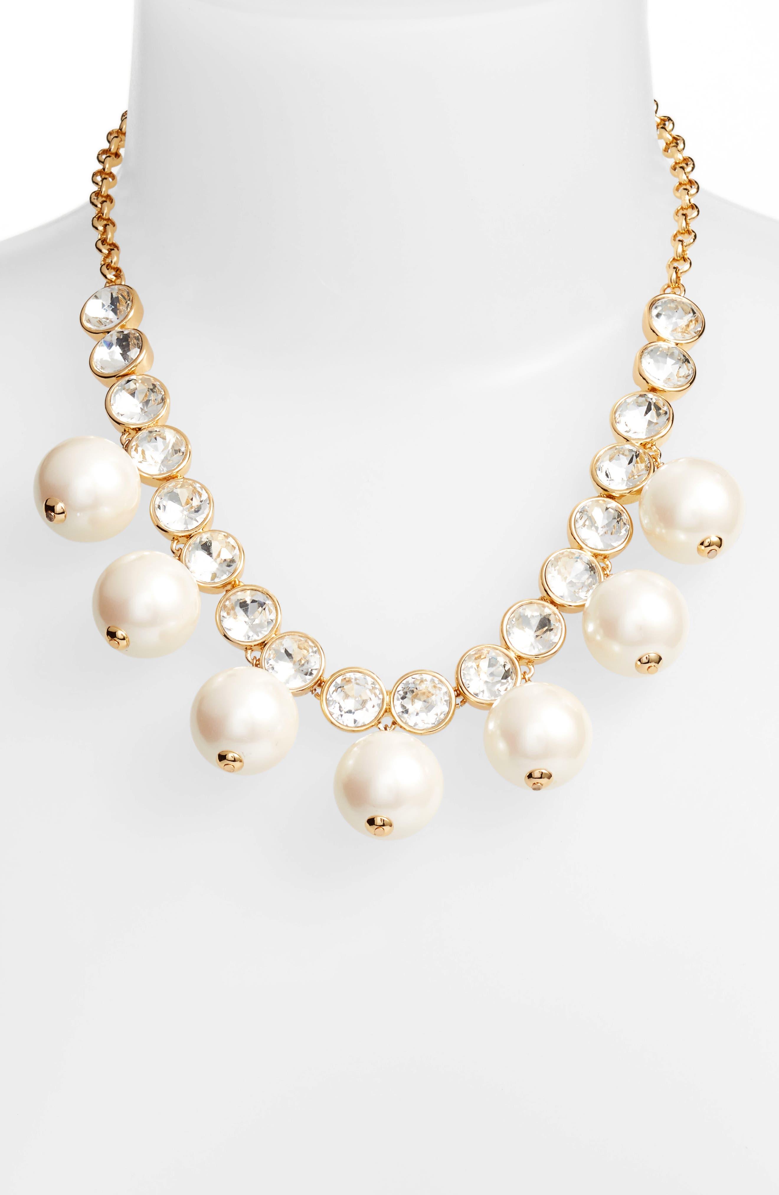 true colors bauble necklace,                             Alternate thumbnail 7, color,