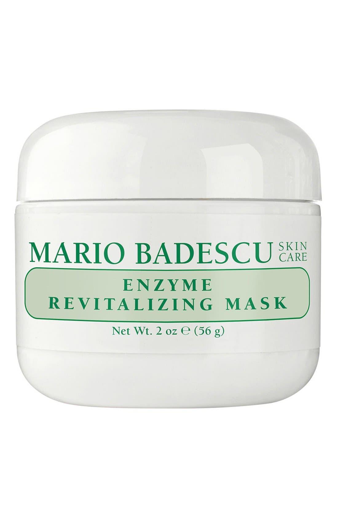 Enzyme Revitalizing Mask,                         Main,                         color, NO COLOR
