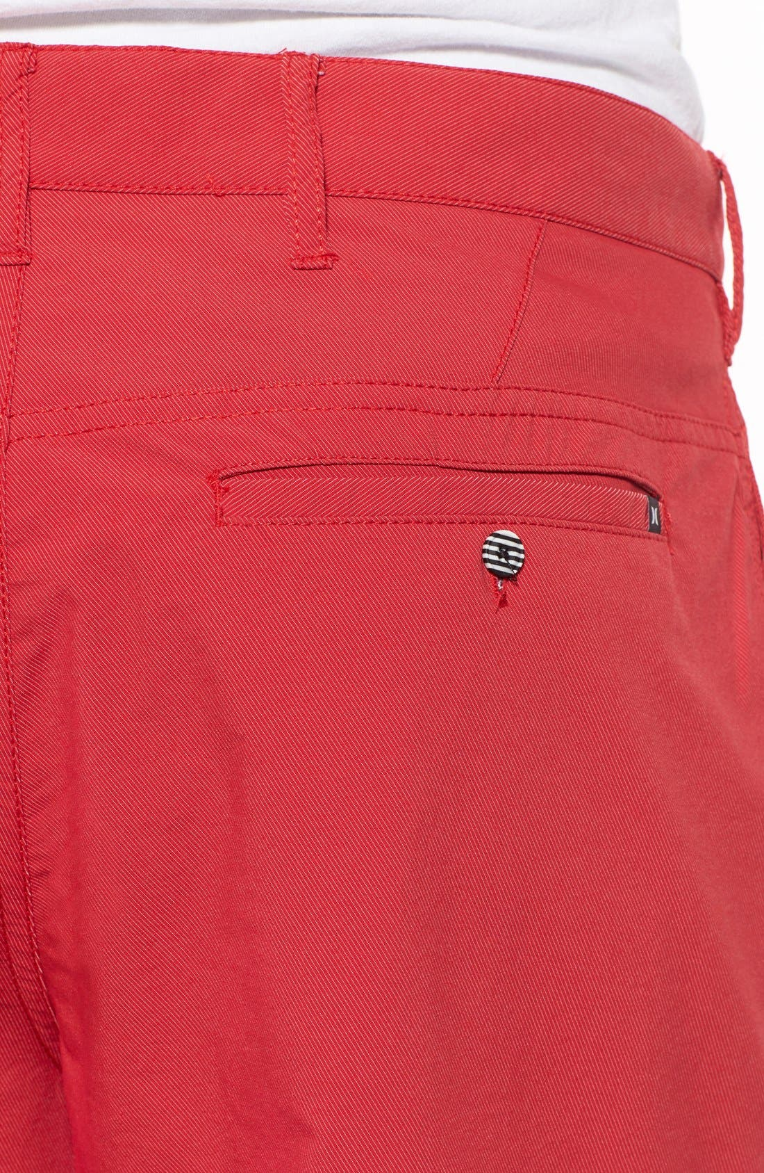 'Dry Out' Dri-FIT<sup>™</sup> Chino Shorts,                             Alternate thumbnail 163, color,