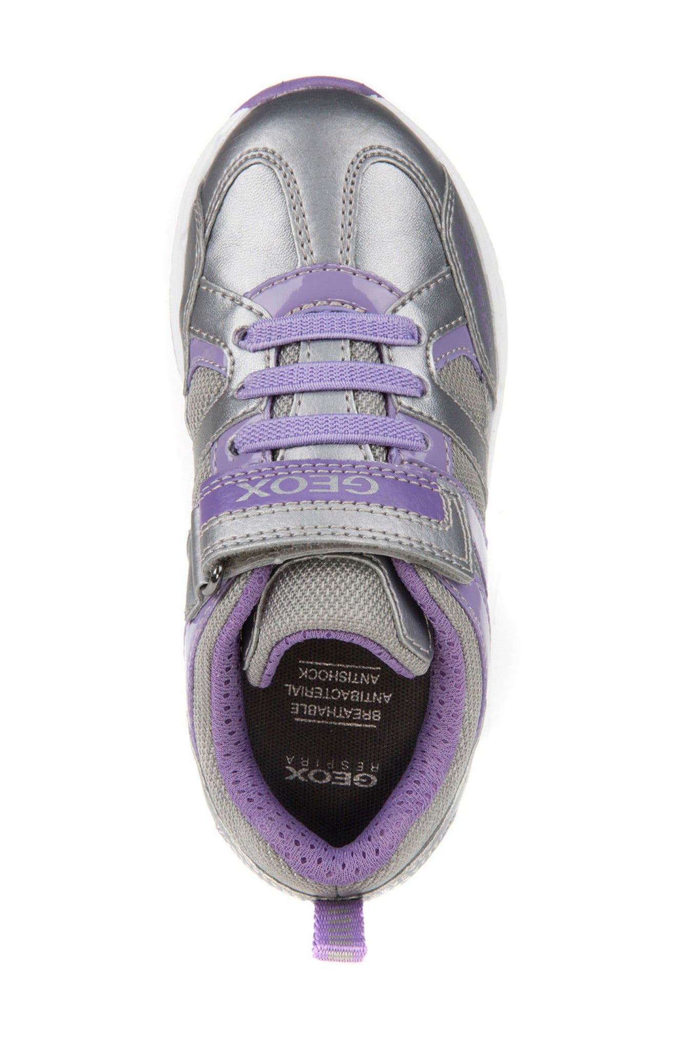 Top Fly Sneaker,                             Alternate thumbnail 5, color,                             040
