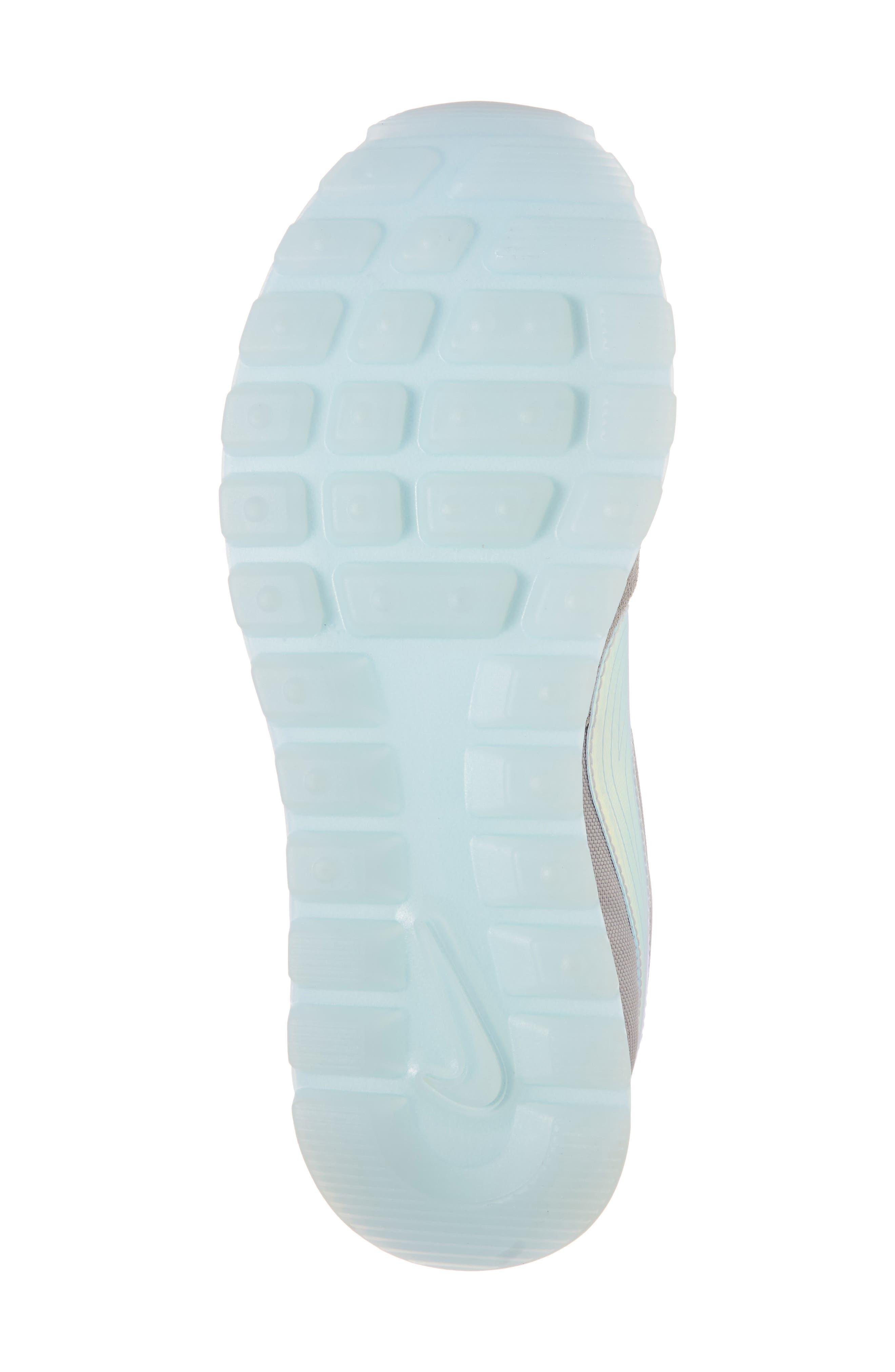 Pre Love O.X. Sneaker,                             Alternate thumbnail 6, color,                             ATMOSPHERE GREY/ WHITE/ GREY