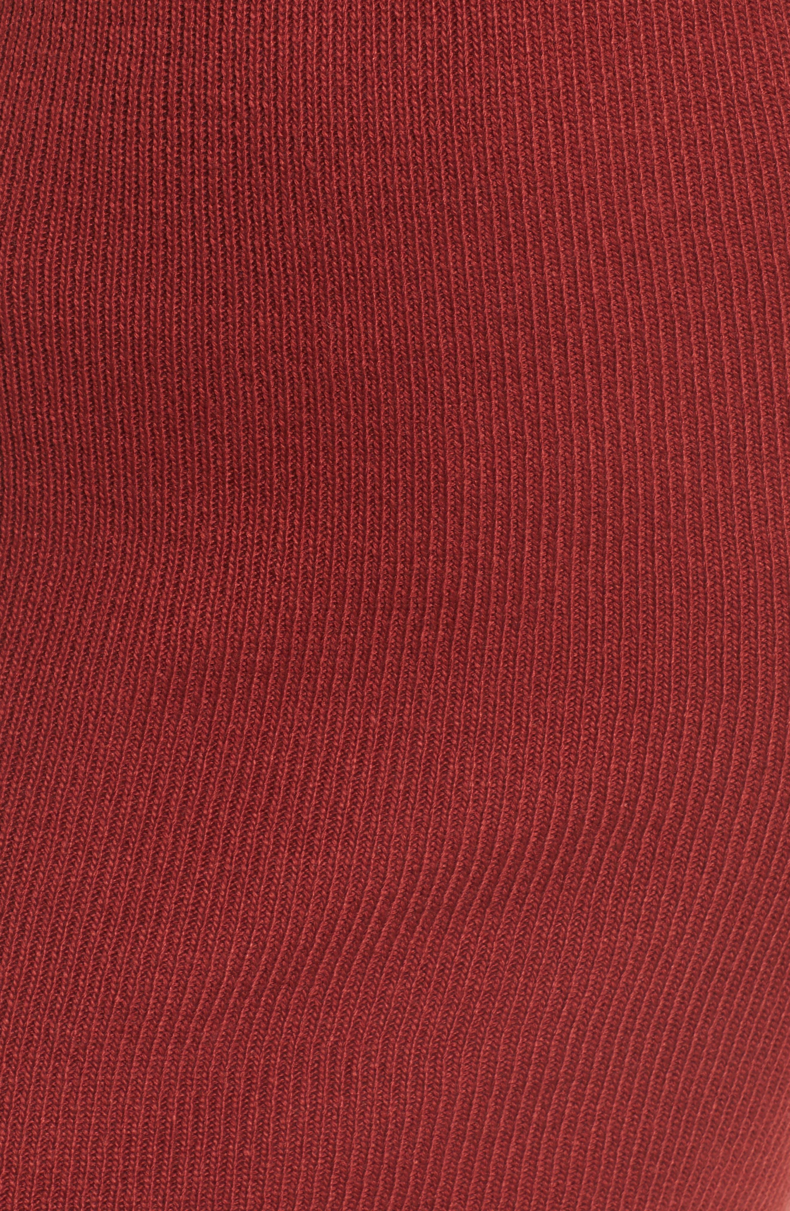 Thora Sheath Dress,                             Alternate thumbnail 5, color,                             605