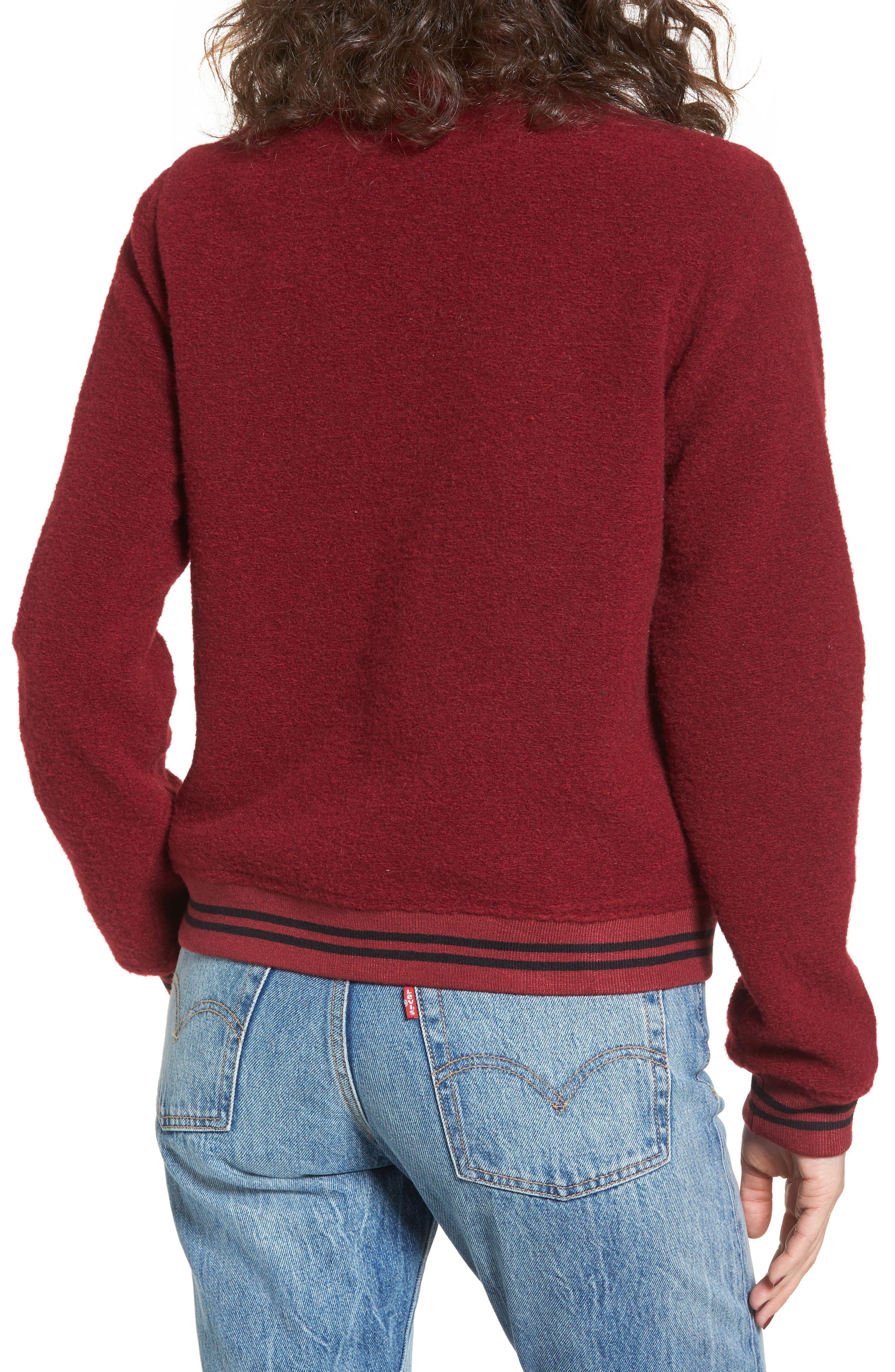 Cambridge Jacket,                             Alternate thumbnail 2, color,                             930