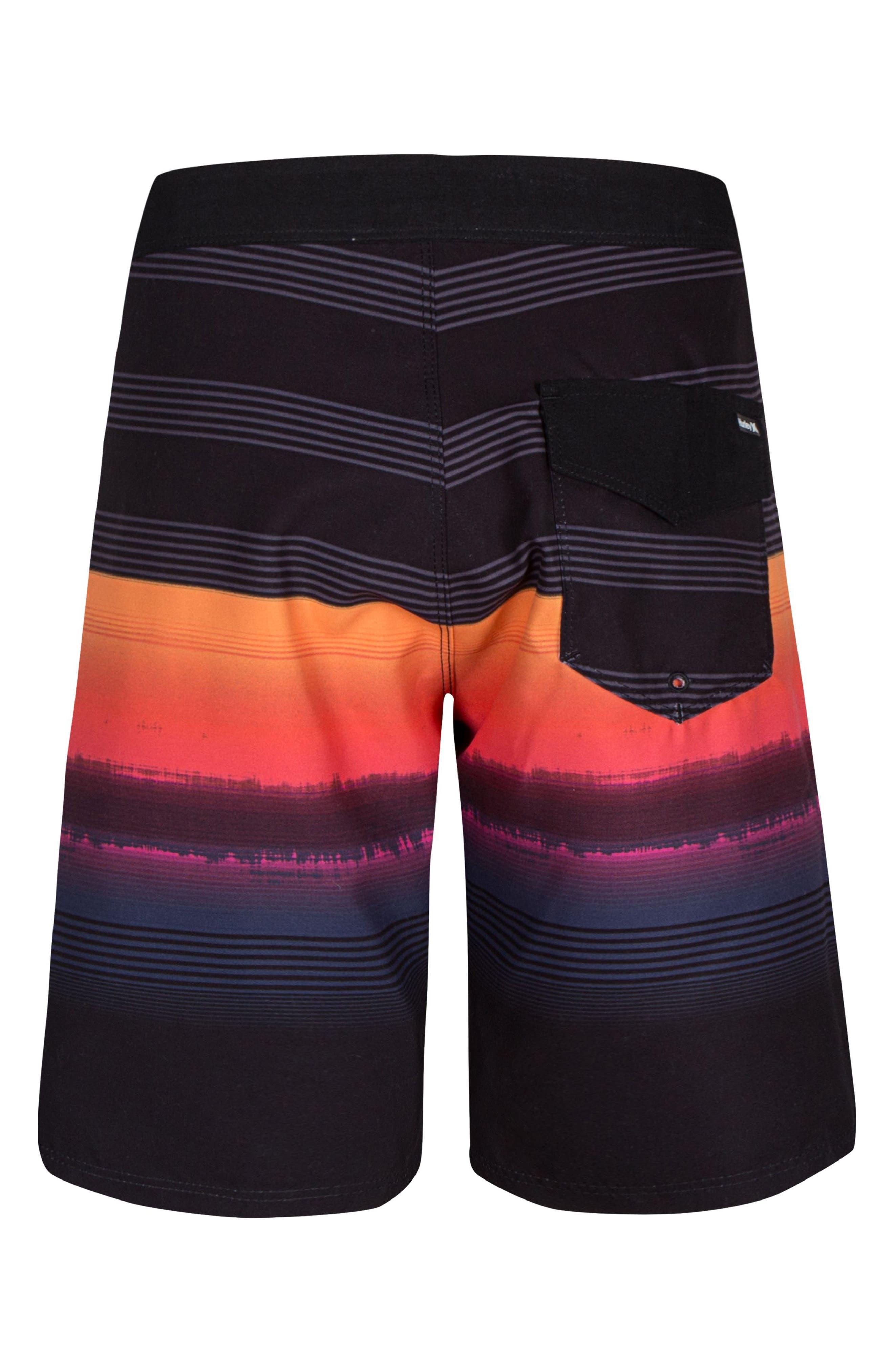 Gavitos Board Shorts,                             Alternate thumbnail 2, color,                             001