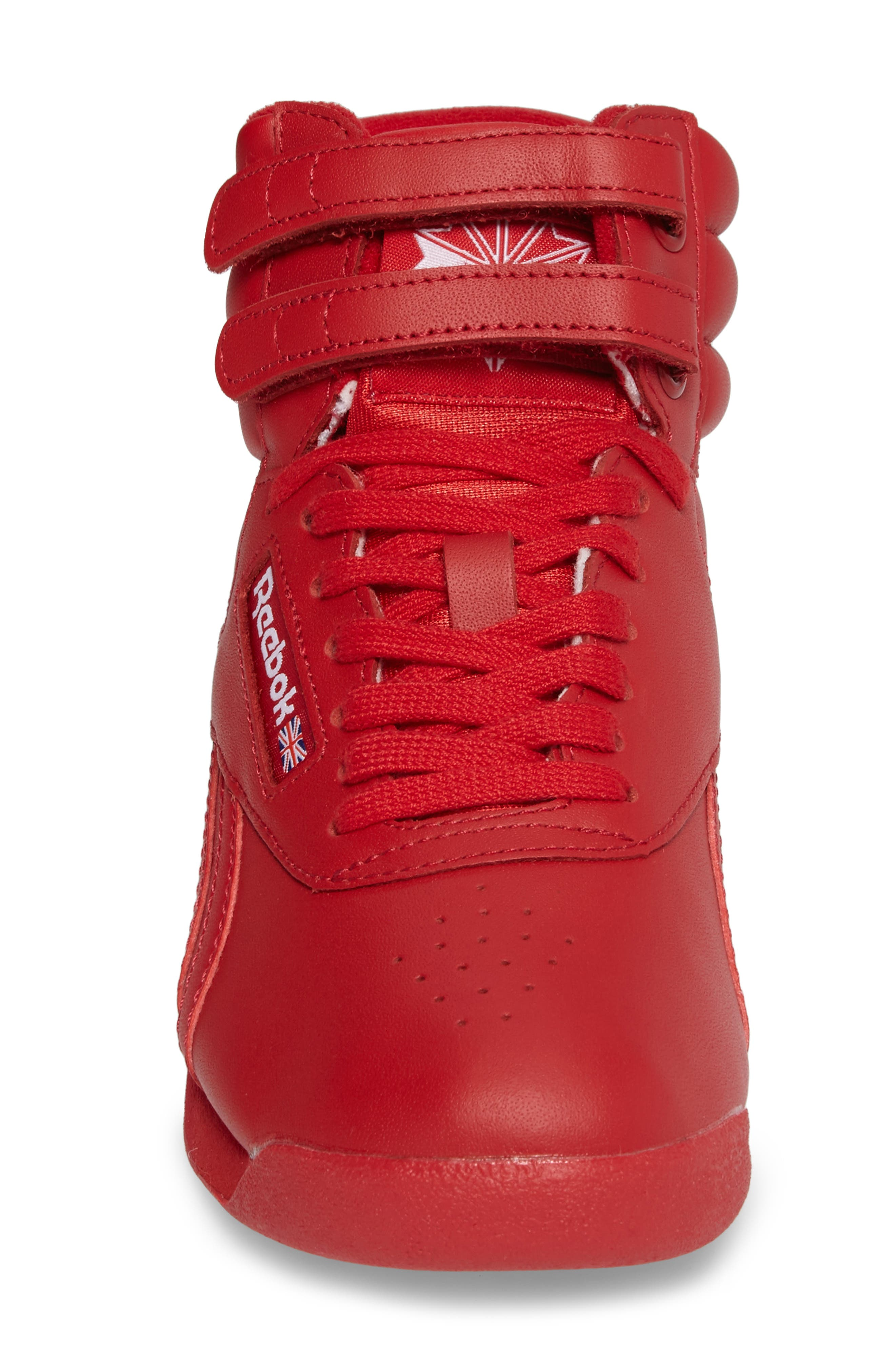 Freestyle Hi Sneaker,                             Alternate thumbnail 10, color,
