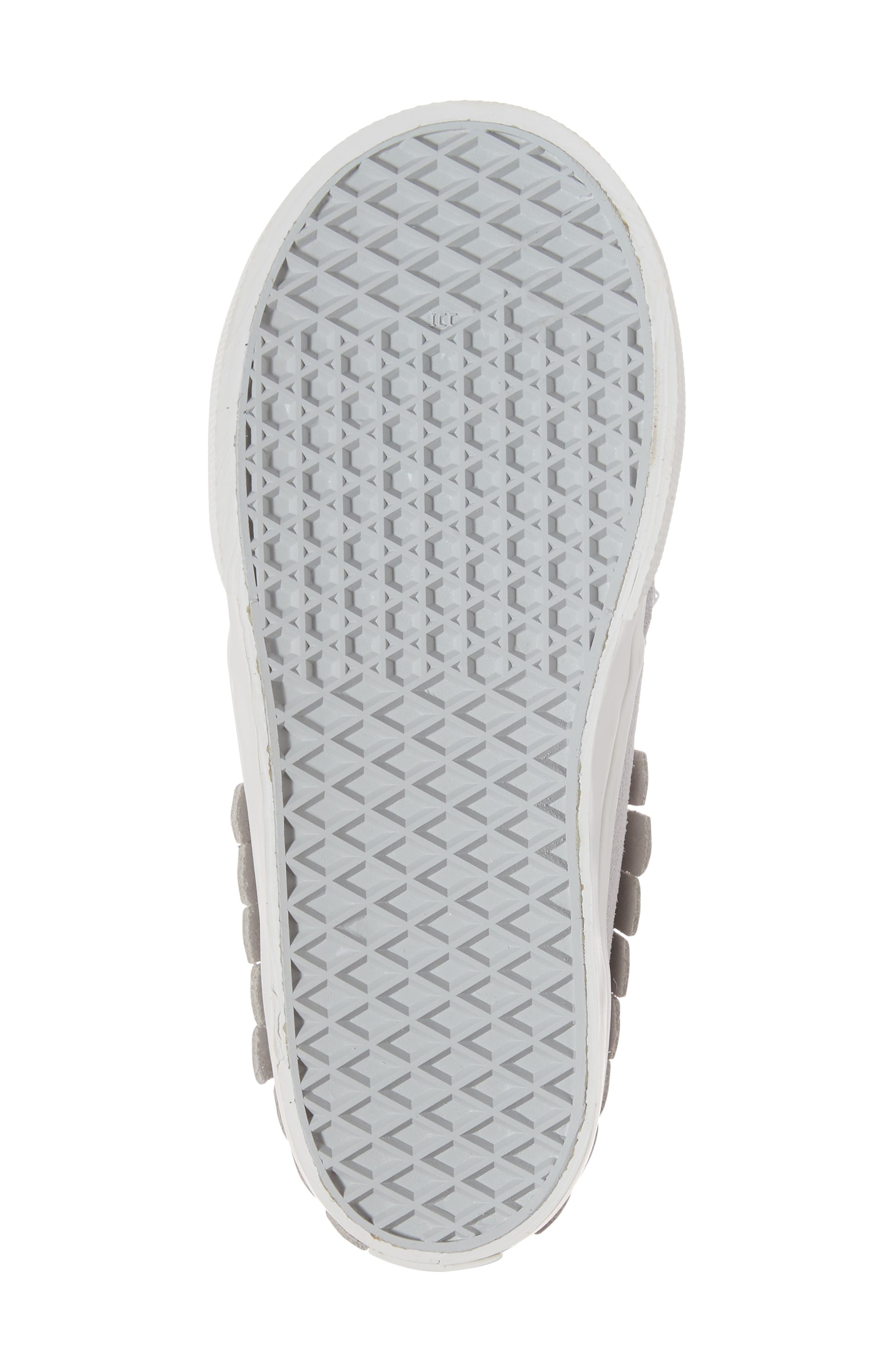 Chukka V Moc Sneaker,                             Alternate thumbnail 6, color,                             040