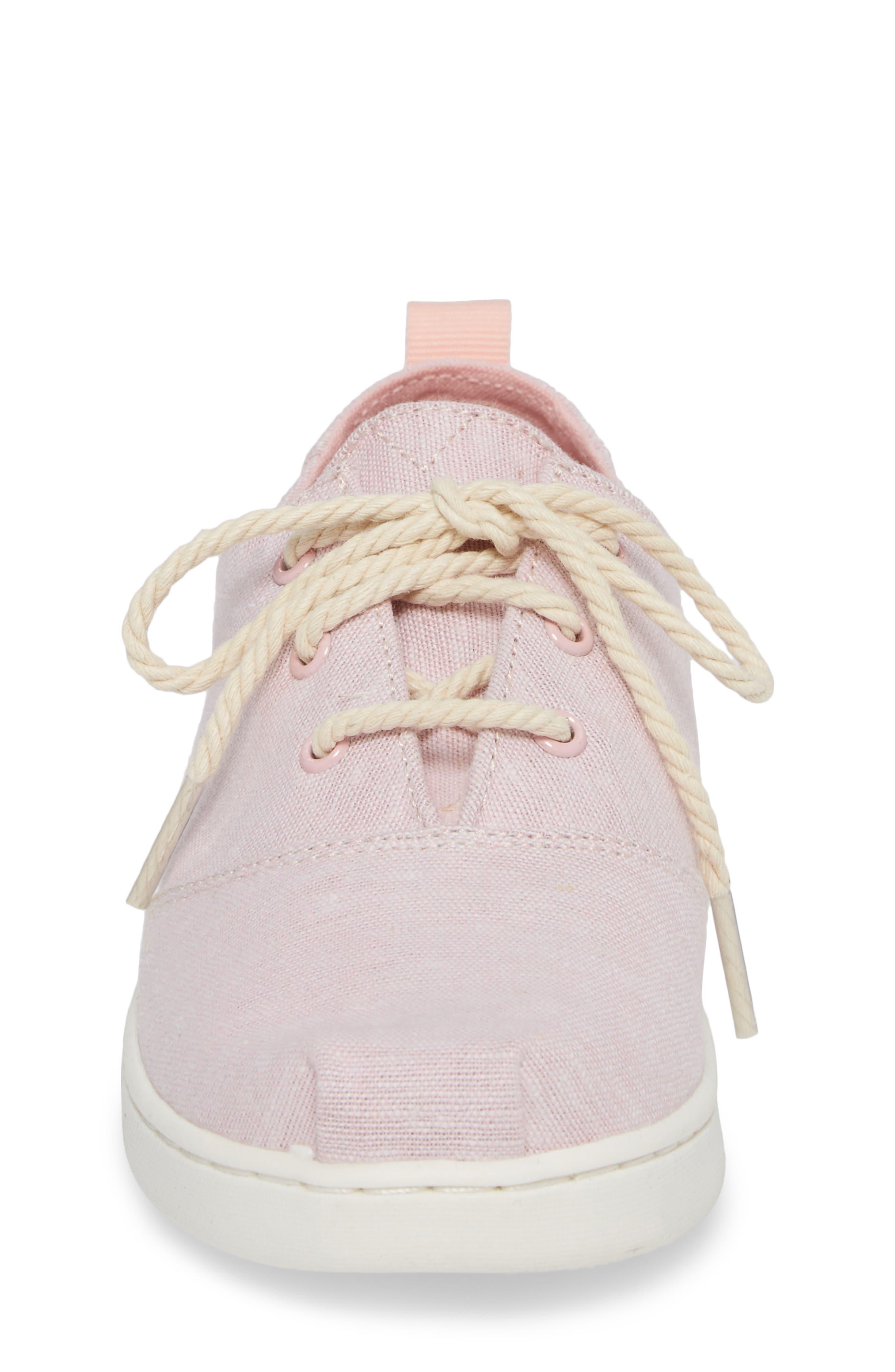 Lumin Sneaker,                             Alternate thumbnail 4, color,                             650