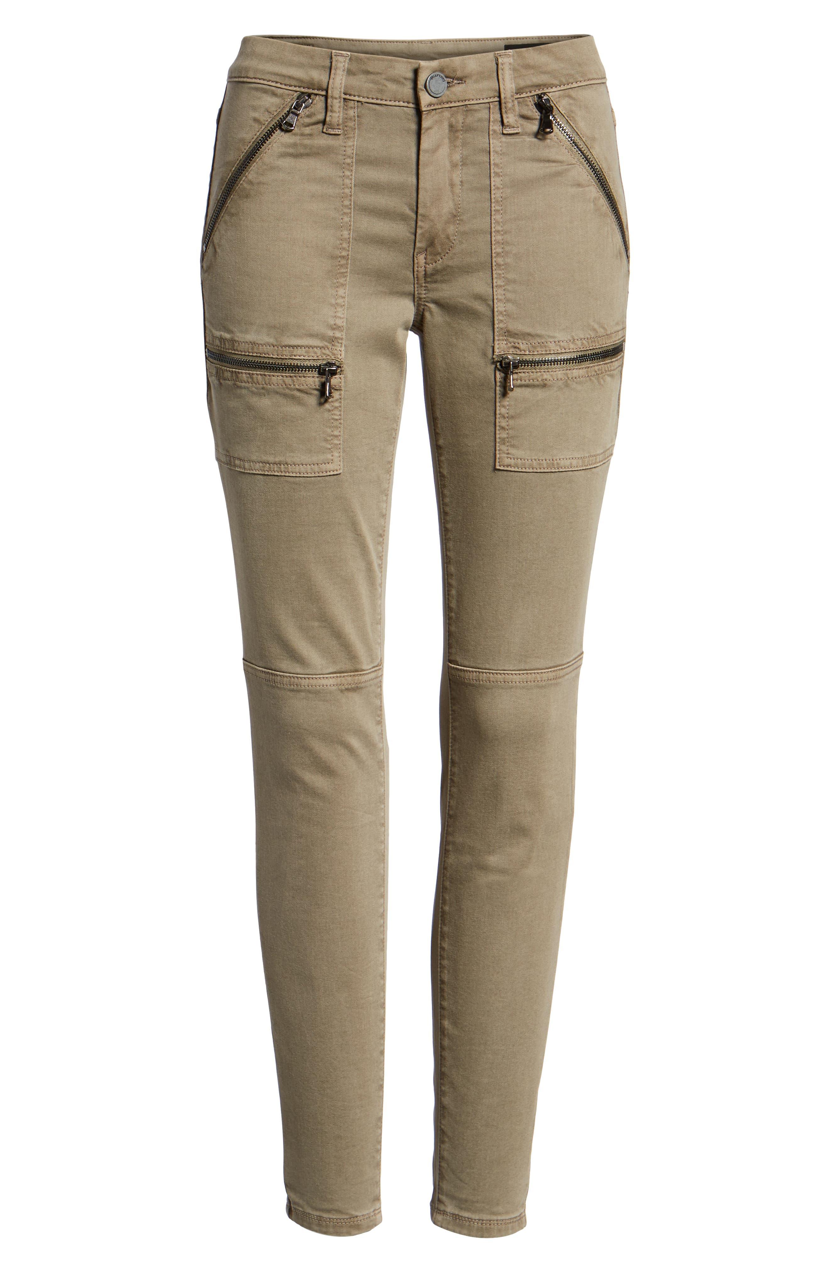 Skinny Utility Pants,                             Alternate thumbnail 7, color,                             300