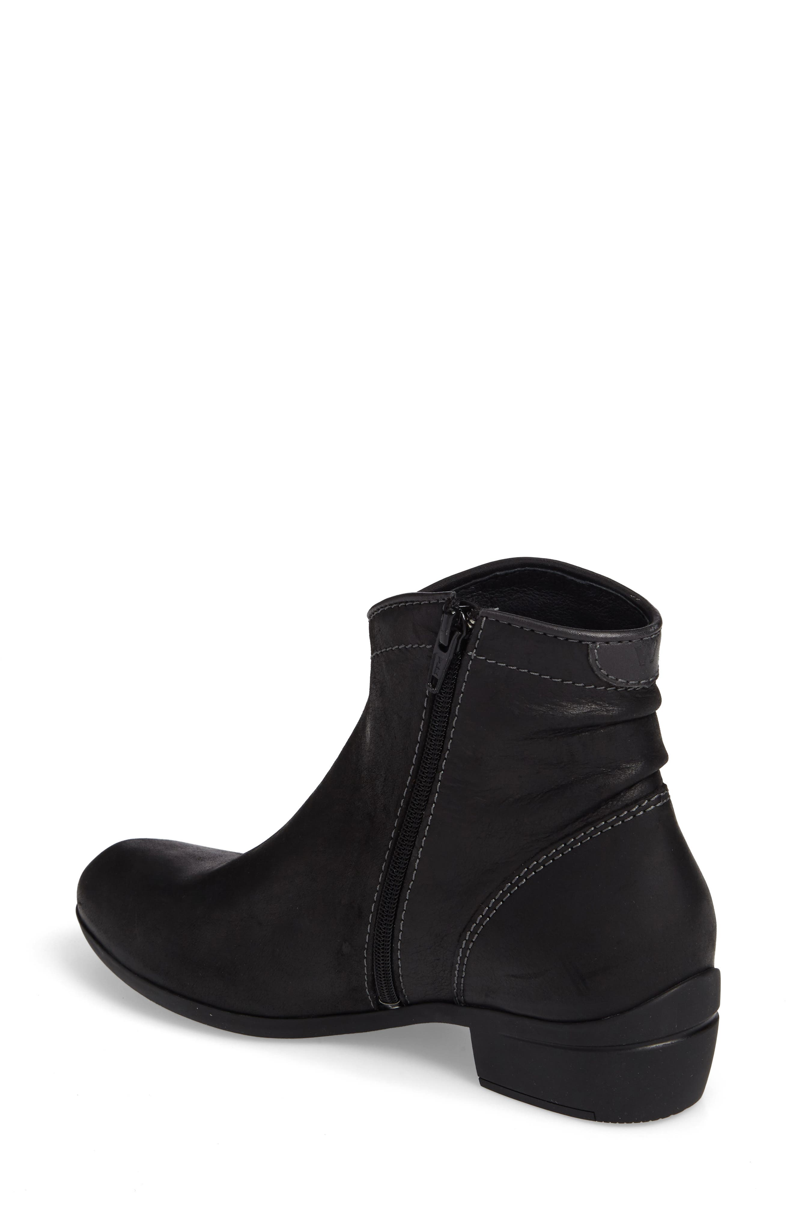 Winchester Bootie,                             Alternate thumbnail 2, color,                             001