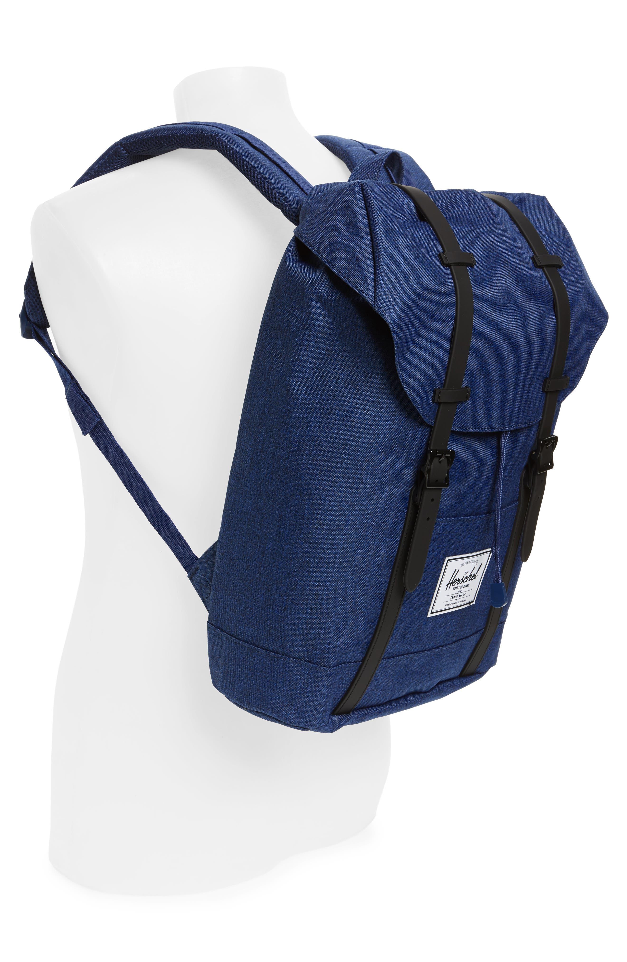 Retreat Backpack,                             Alternate thumbnail 3, color,