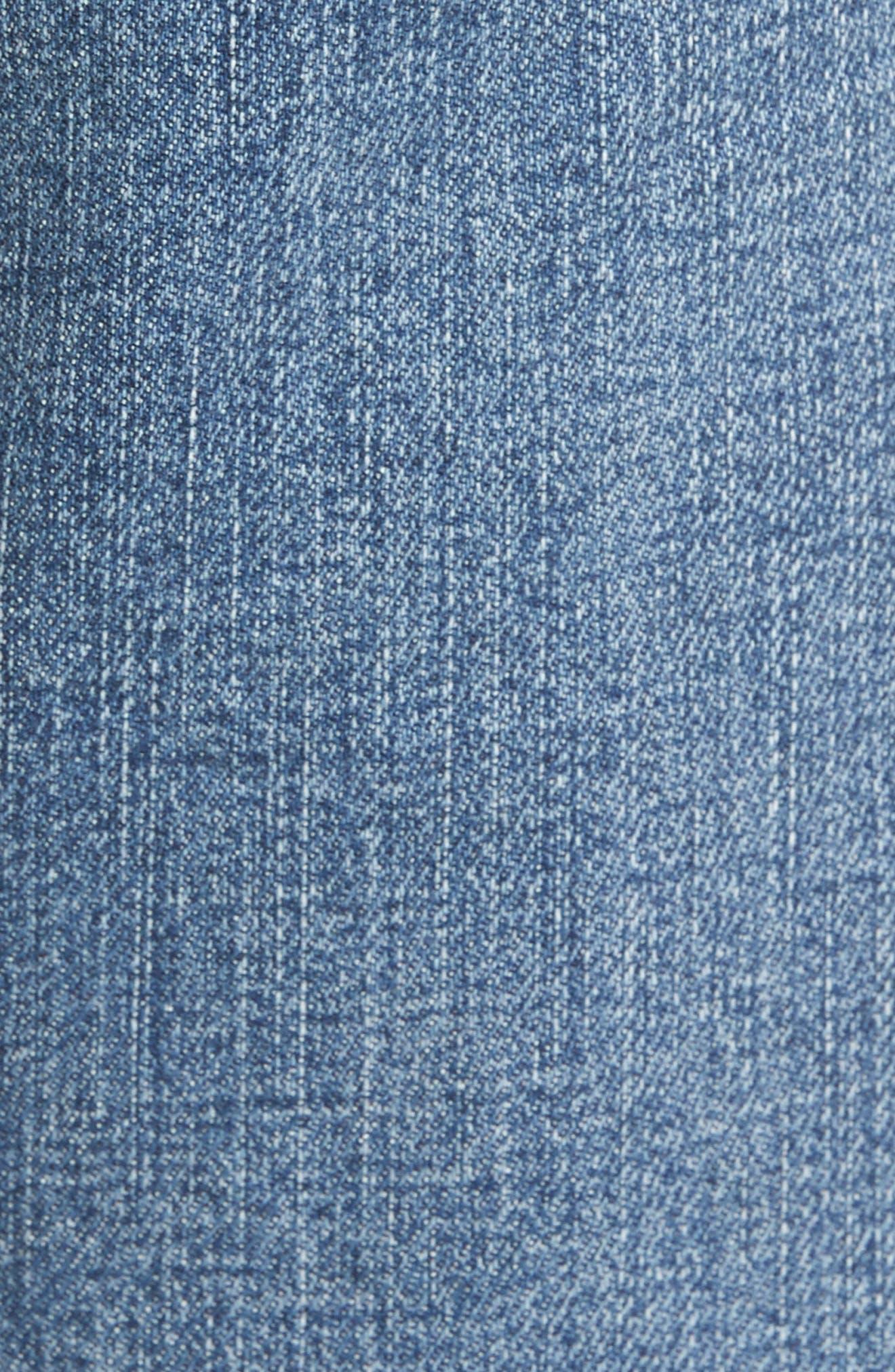 Daggers Slim Fit Jeans,                             Alternate thumbnail 10, color,