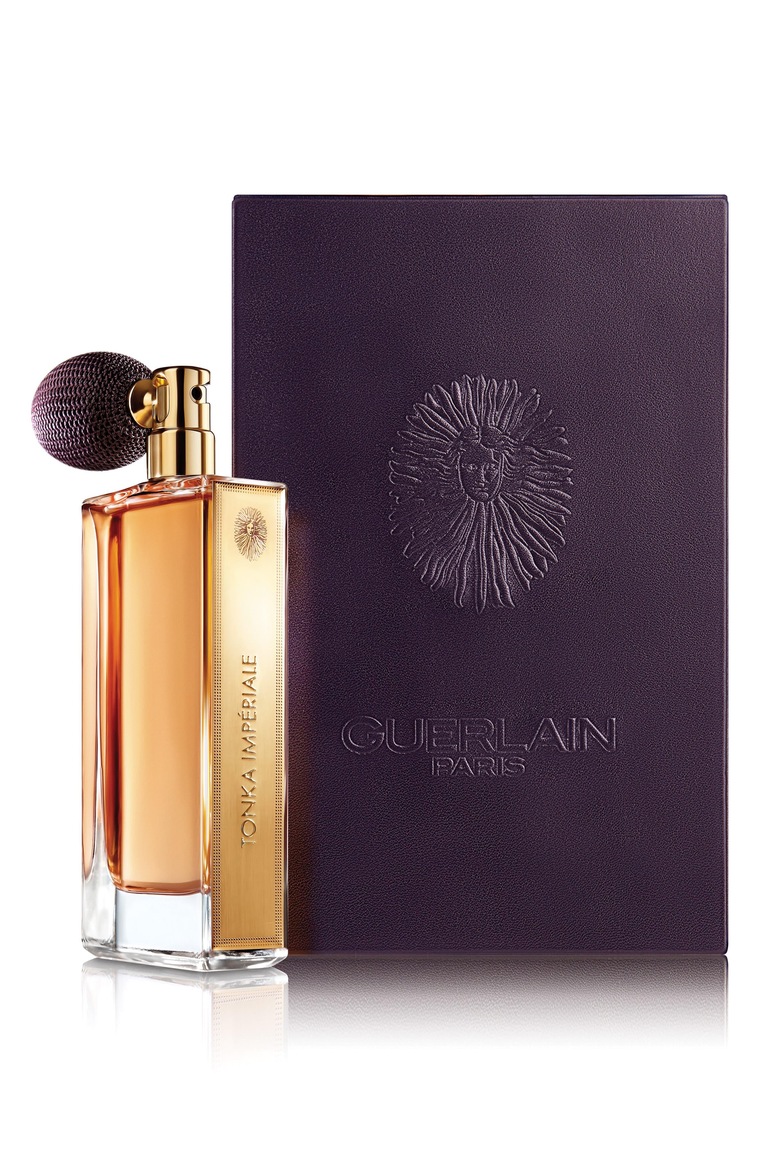 L'Art et la Matiere Tonka Impériale Eau de Parfum,                             Alternate thumbnail 2, color,                             000
