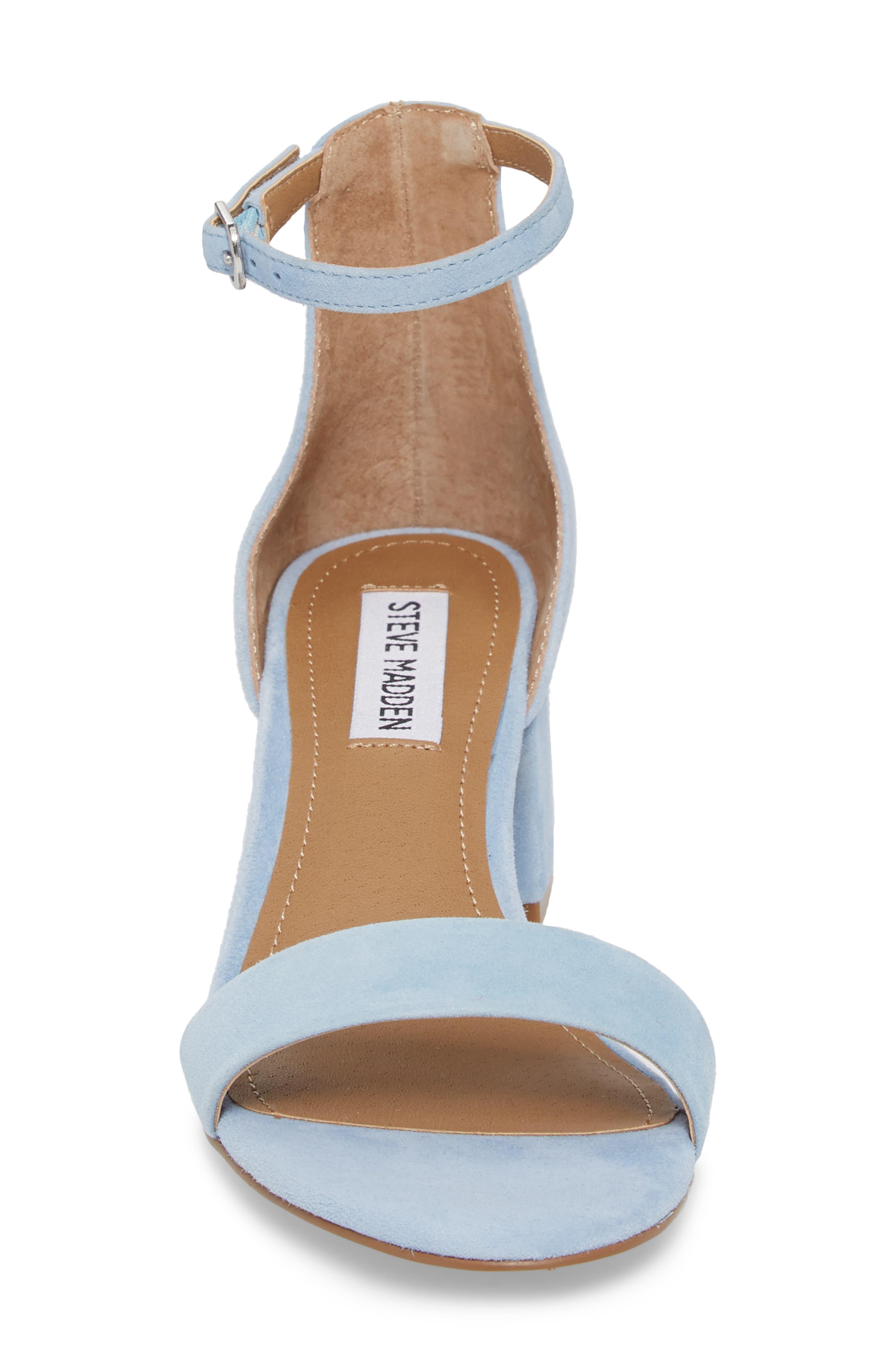 Irenee Ankle Strap Sandal,                             Alternate thumbnail 94, color,