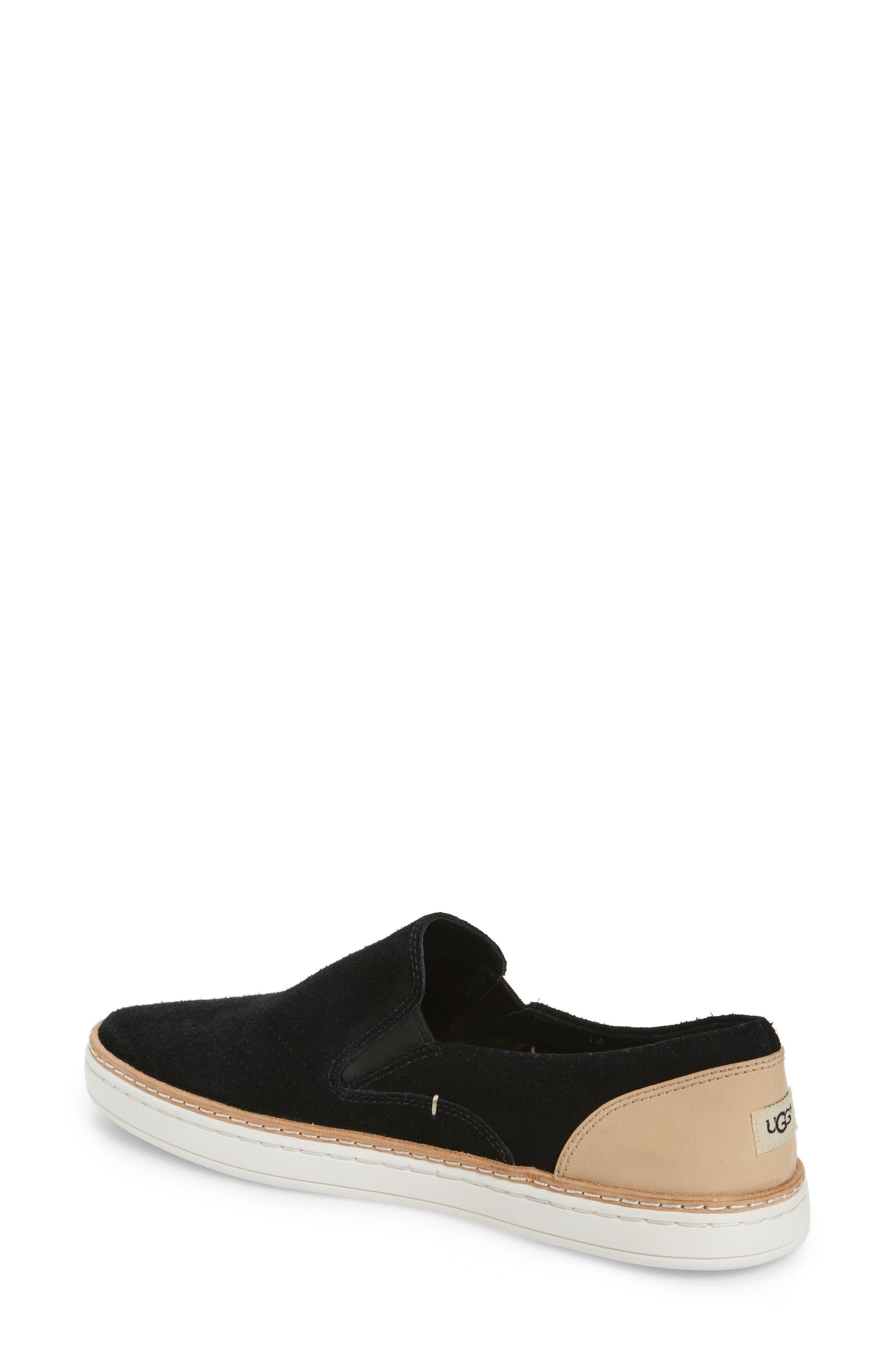 Adley Slip-On Sneaker,                             Alternate thumbnail 13, color,