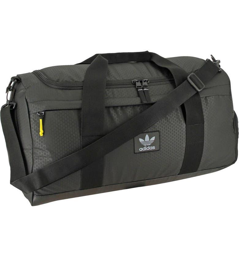 adidas Originals  National  Duffel Bag  b1b4244c0224f