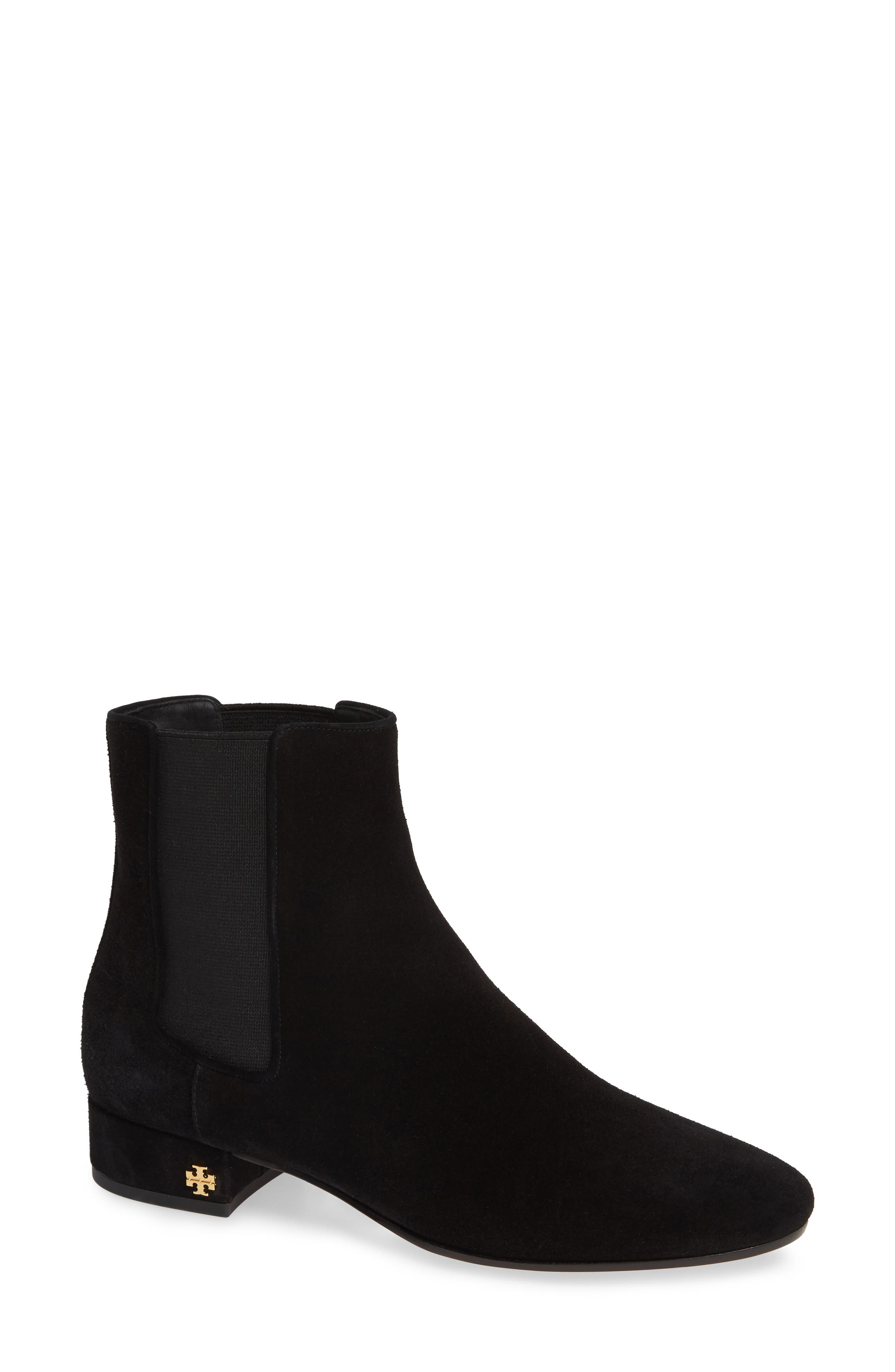 Pascal Chelsea Boot, Main, color, PERFECT BLACK