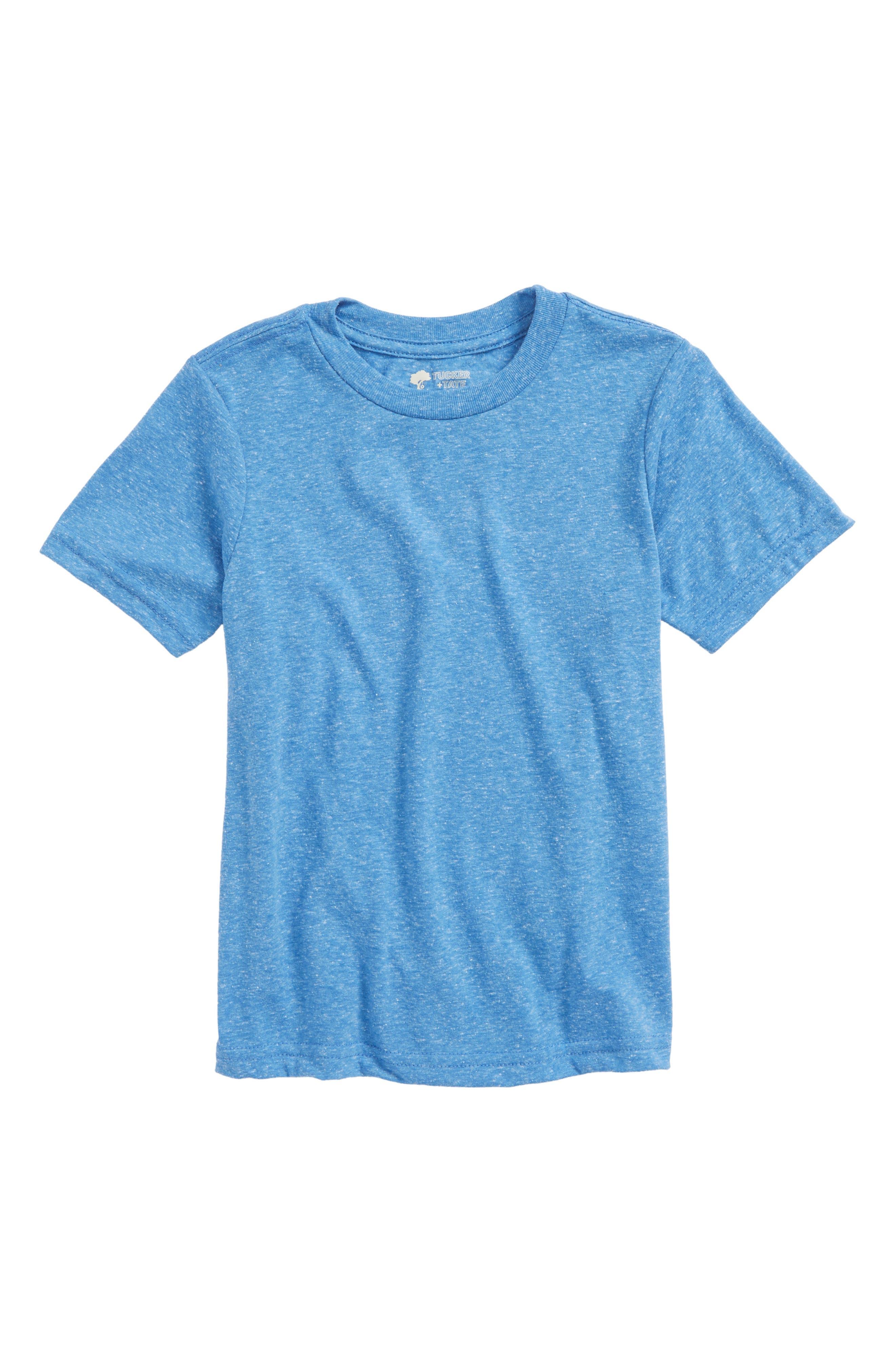 Basic T-Shirt,                             Main thumbnail 2, color,