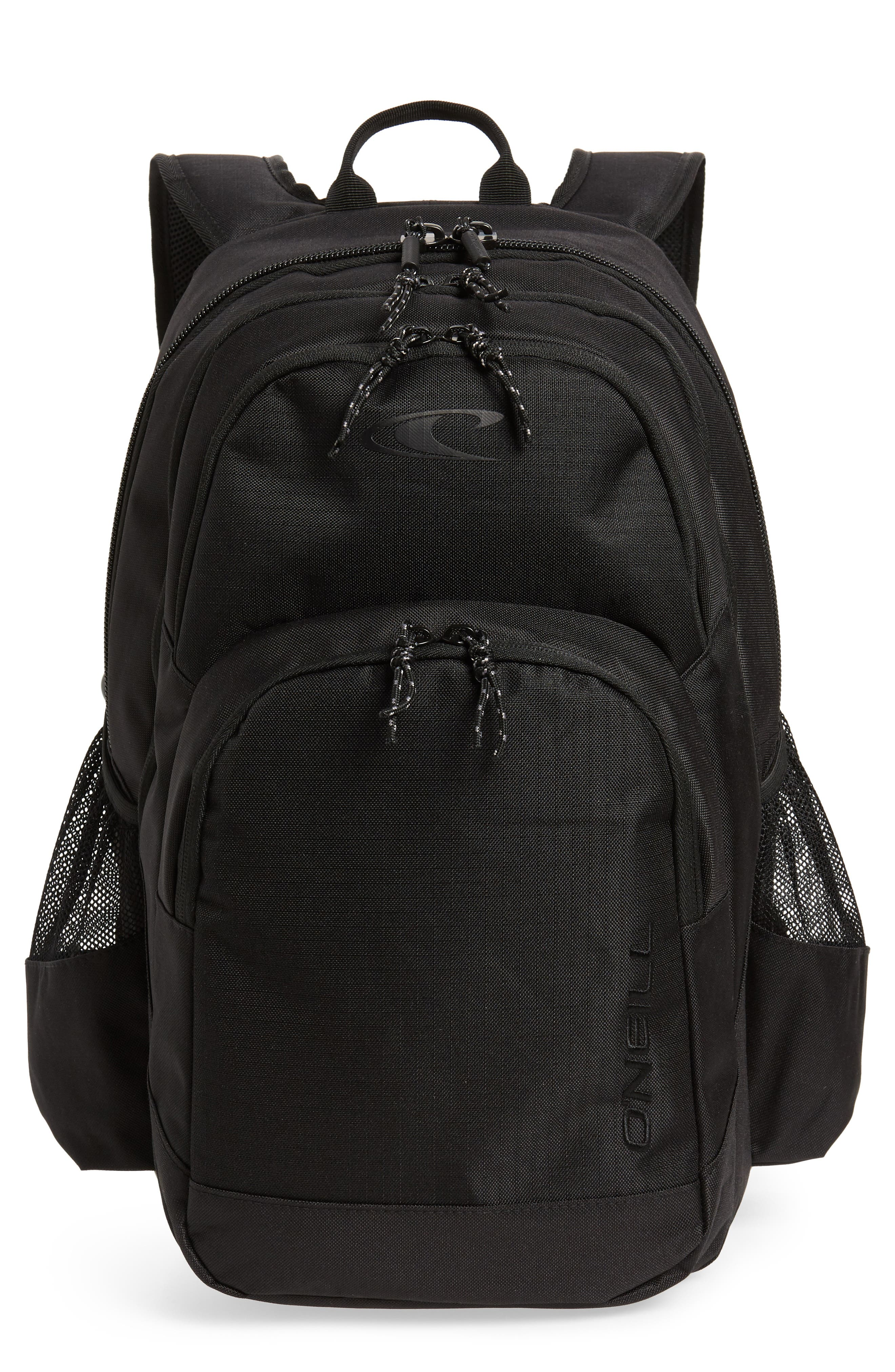Traverse Backpack,                         Main,                         color, 001