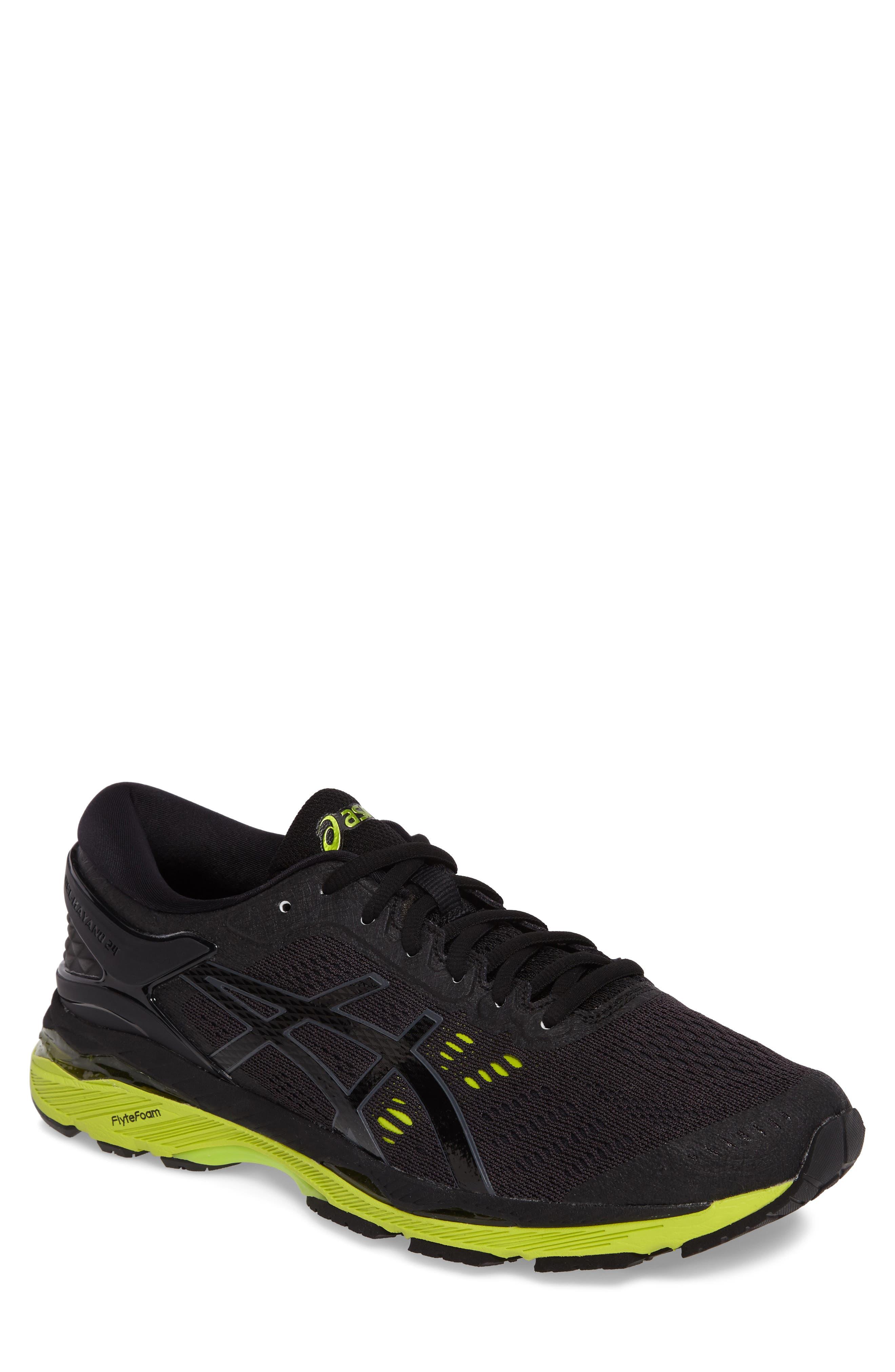 GEL-Kayano 24 Running Shoe,                         Main,                         color, 005