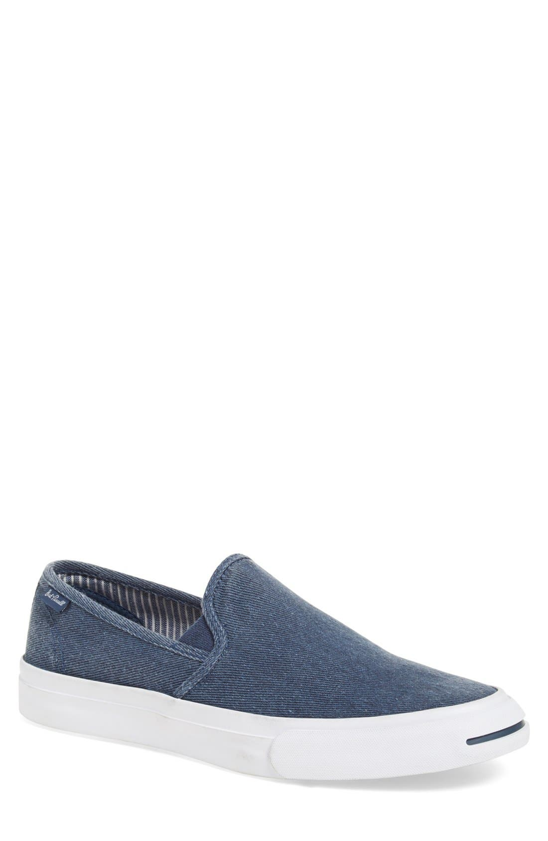 Jack Purcell II Slip-On,                             Main thumbnail 2, color,