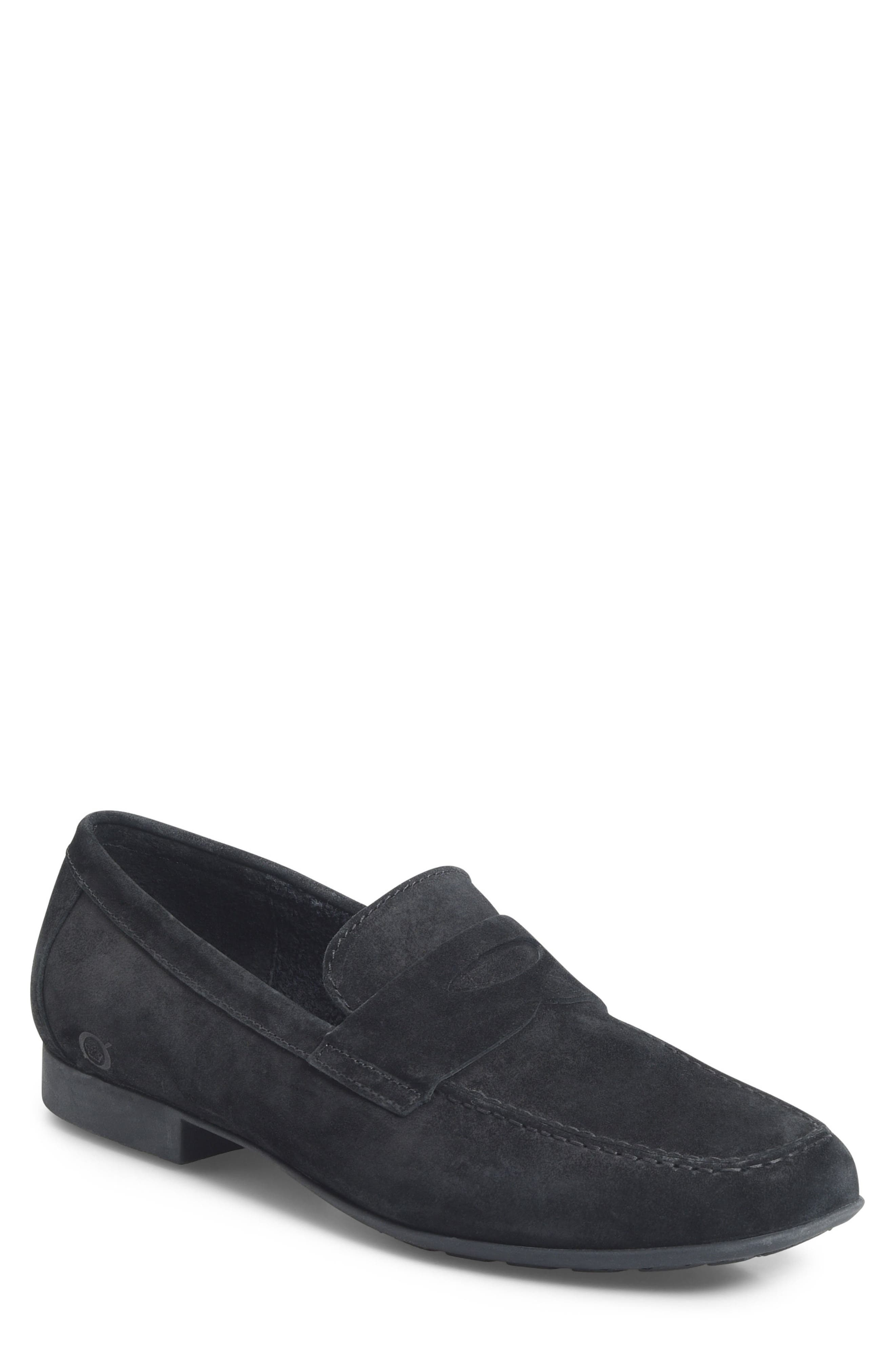 'Dave' Penny Loafer,                             Main thumbnail 1, color,                             003