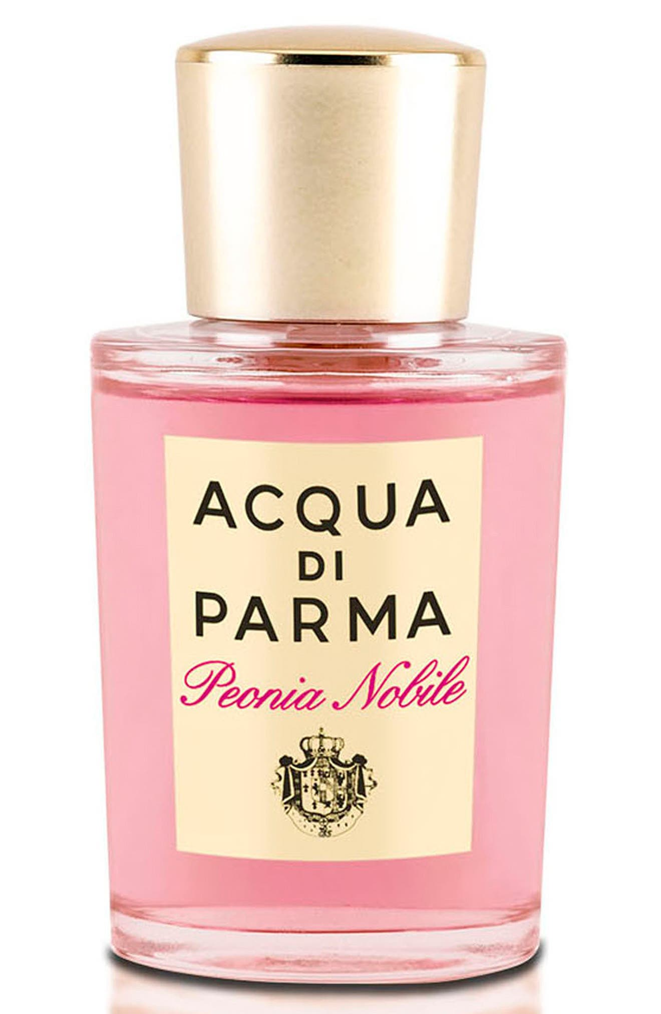 'Peonia Nobile' Perfume,                             Alternate thumbnail 4, color,                             NO COLOR