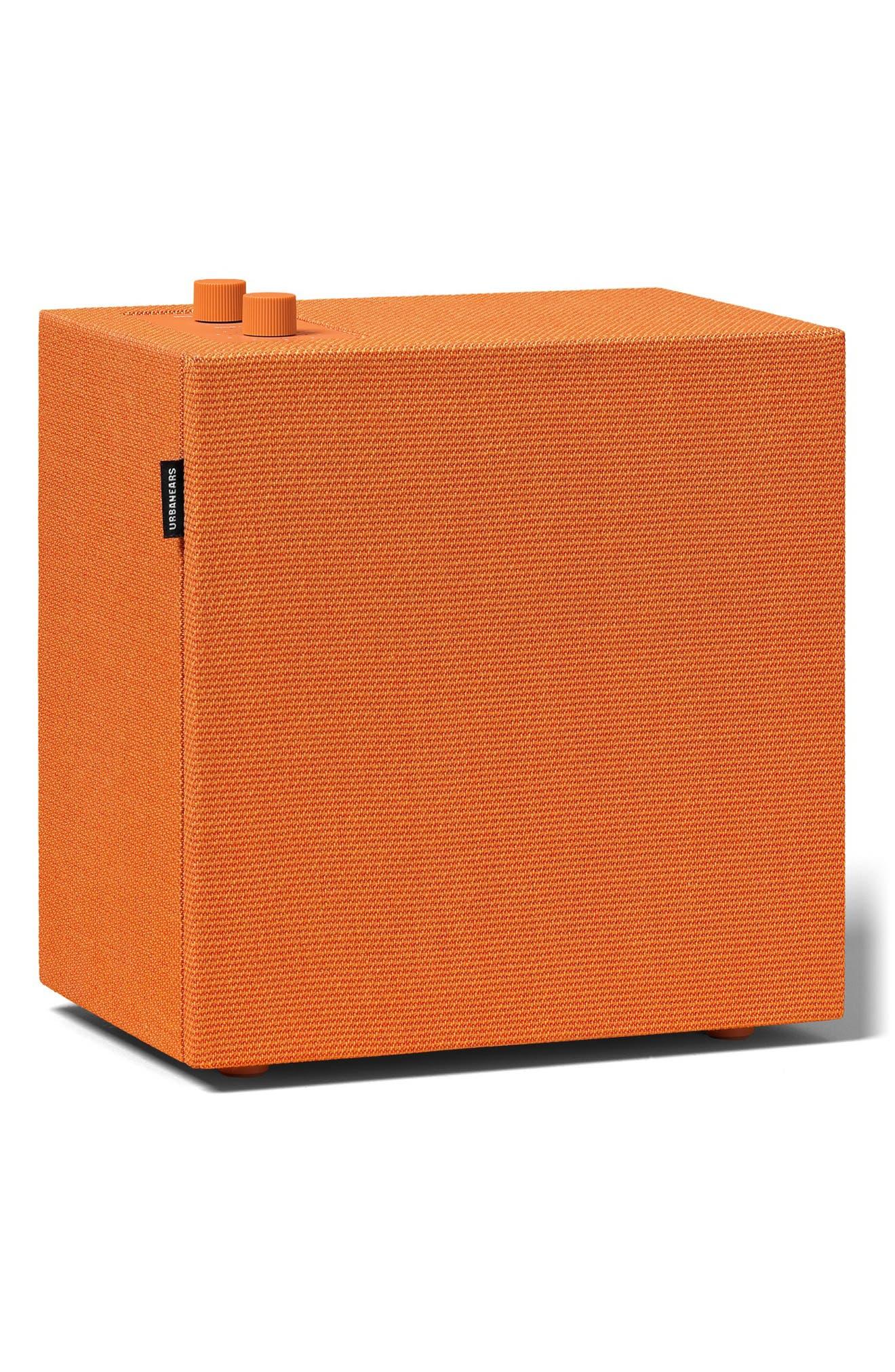 Stammen Bluetooth<sup>®</sup> Speaker,                             Alternate thumbnail 2, color,                             GOLDFISH ORANGE