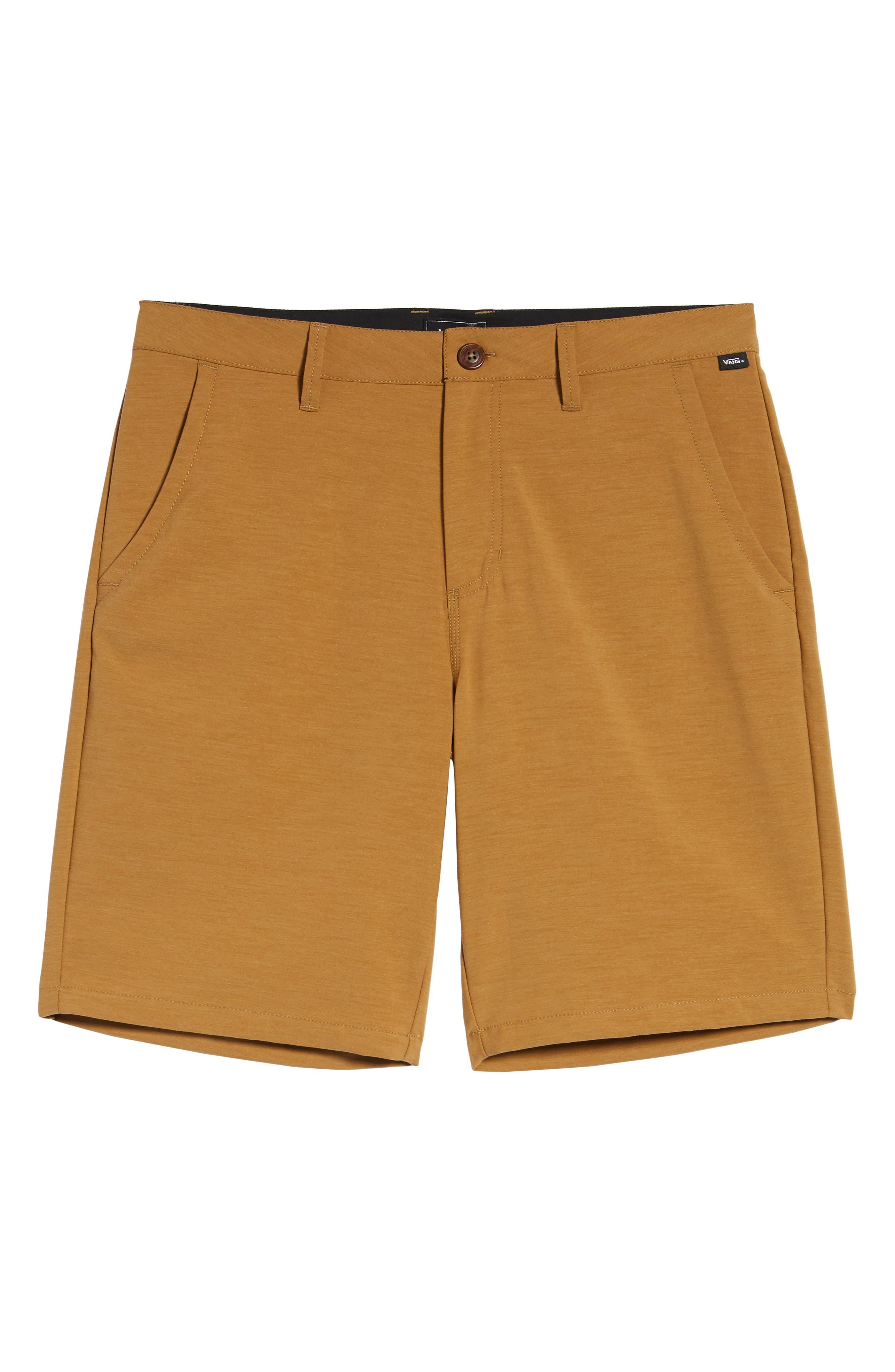 Authentic MicroPlush Decksider Shorts,                             Alternate thumbnail 6, color,                             210