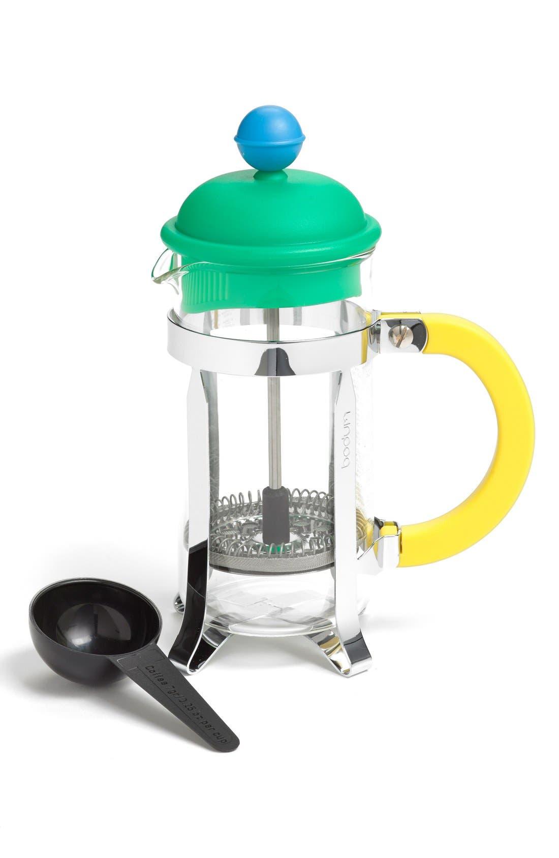 Caffettiera 12oz French Press Coffee Maker,                             Alternate thumbnail 2, color,                             300