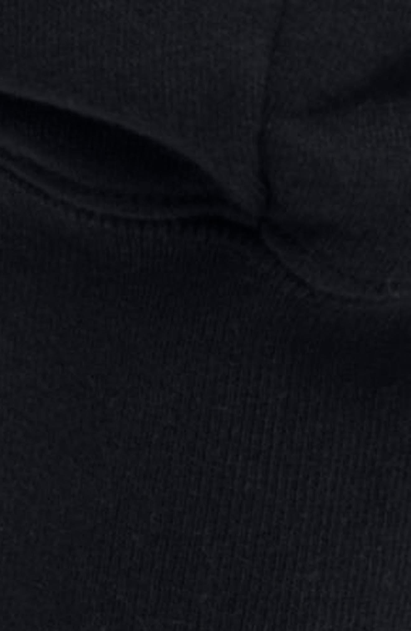 Sportswear Rally Fleece Pants,                             Alternate thumbnail 5, color,                             010