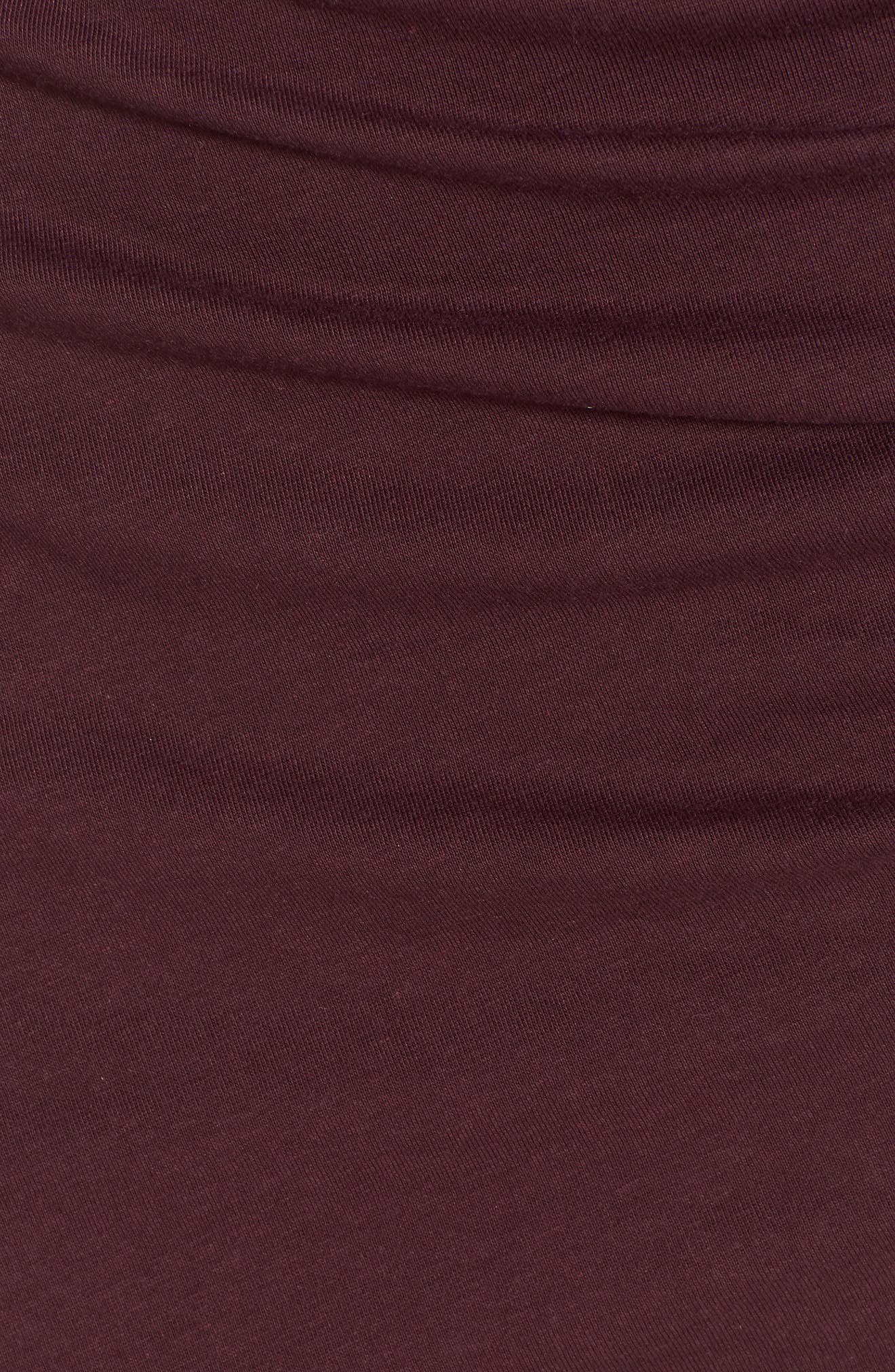 Ruched Body-Con Tank Dress,                             Alternate thumbnail 186, color,