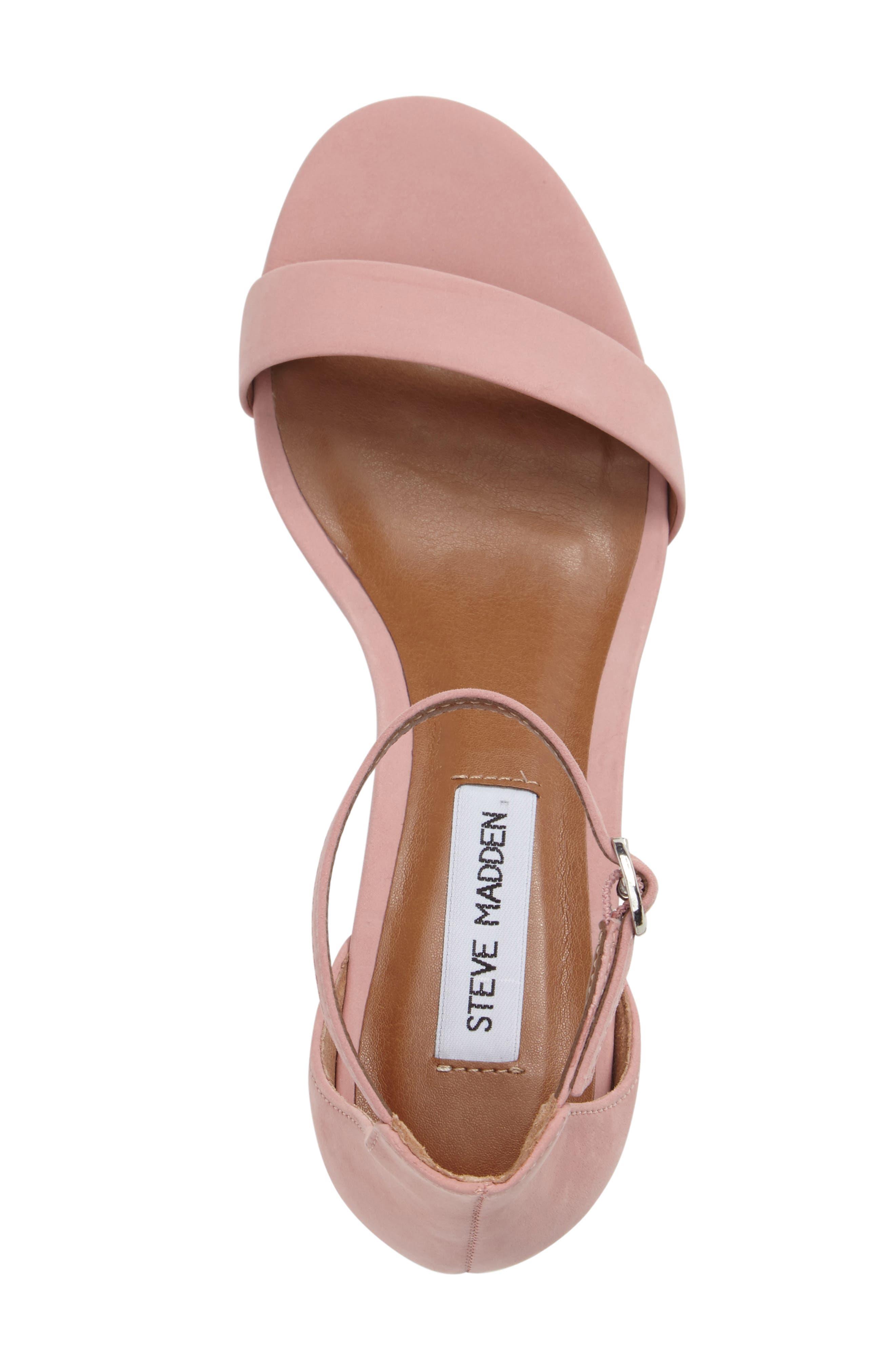 Irenee Ankle Strap Sandal,                             Alternate thumbnail 83, color,