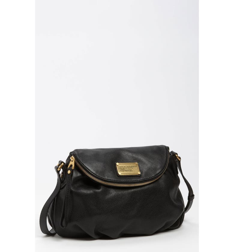 Marc By Jacobs Classic Q Natasha Crossbody Bag