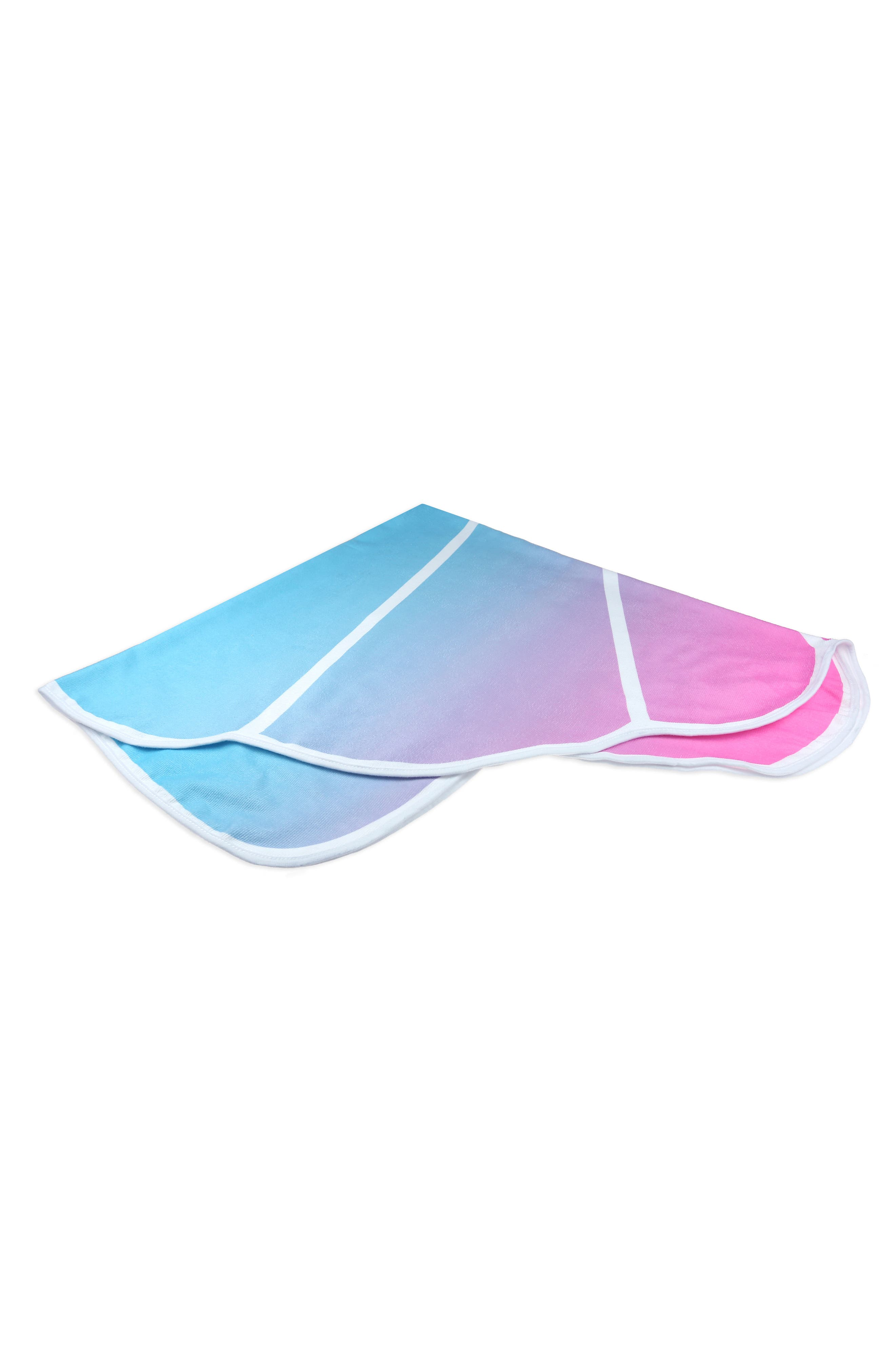 Seashell Towel,                             Alternate thumbnail 6, color,                             475