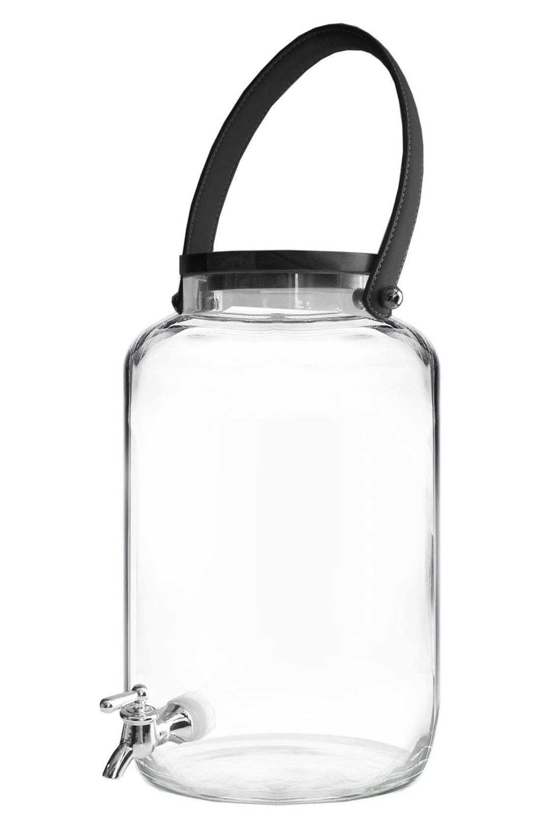 Kent 2-Gallon Beverage Dispenser,                             Main thumbnail 1, color,                             100