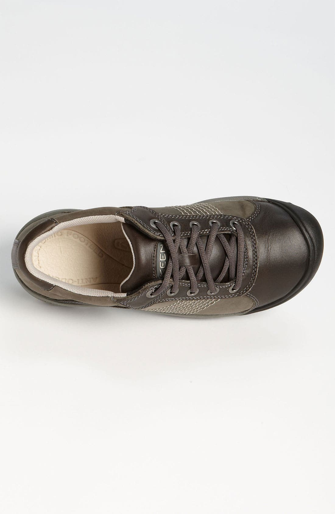 'Finlay' Leather Oxford,                             Alternate thumbnail 7, color,