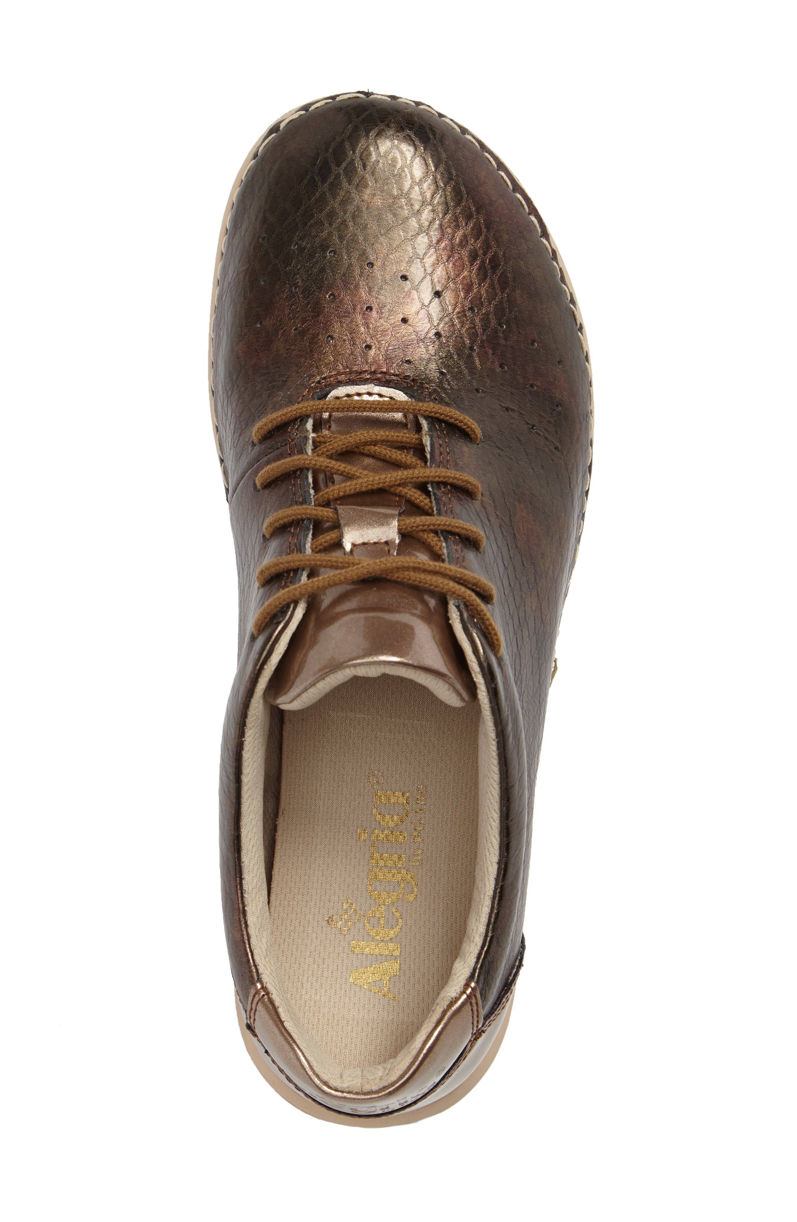 Essence Lace-Up Leather Oxford,                             Alternate thumbnail 83, color,