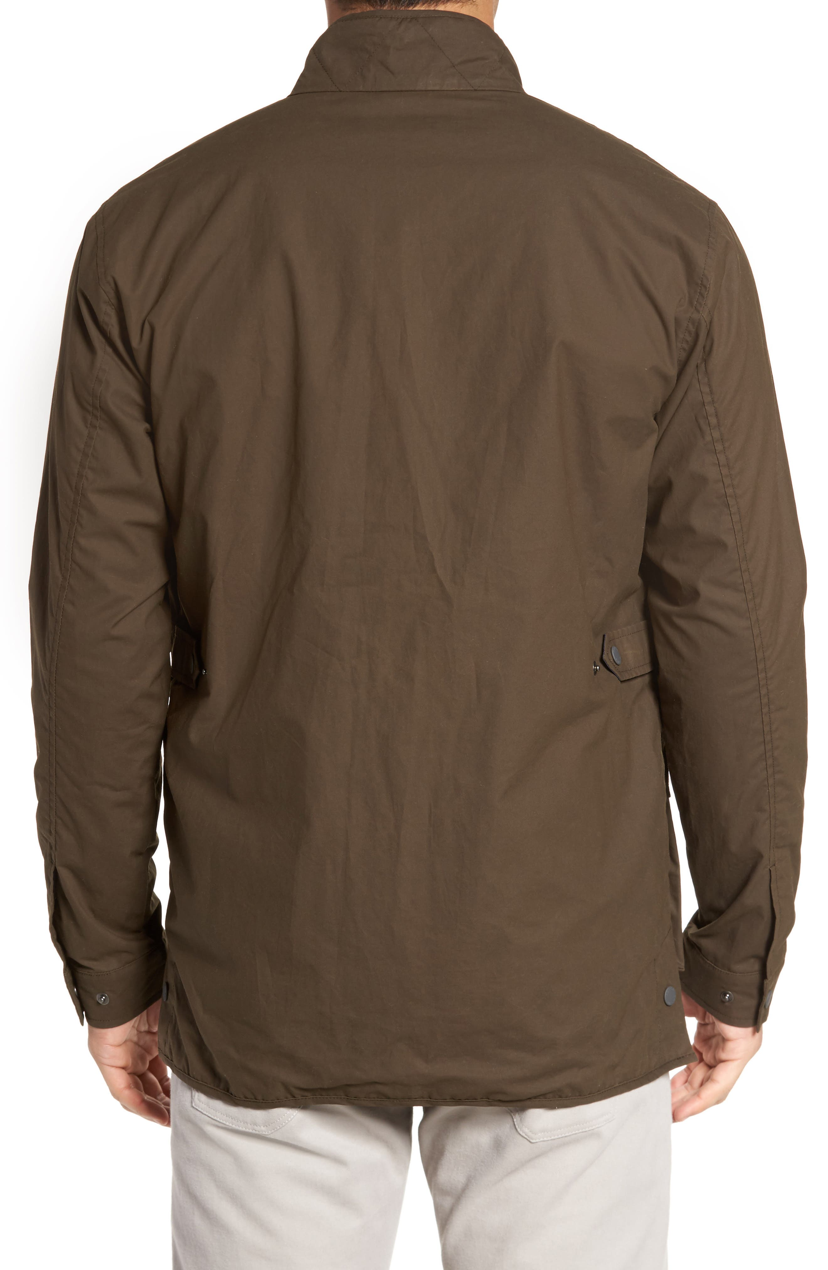 Harrison Wine Country Field Jacket,                             Alternate thumbnail 2, color,                             391