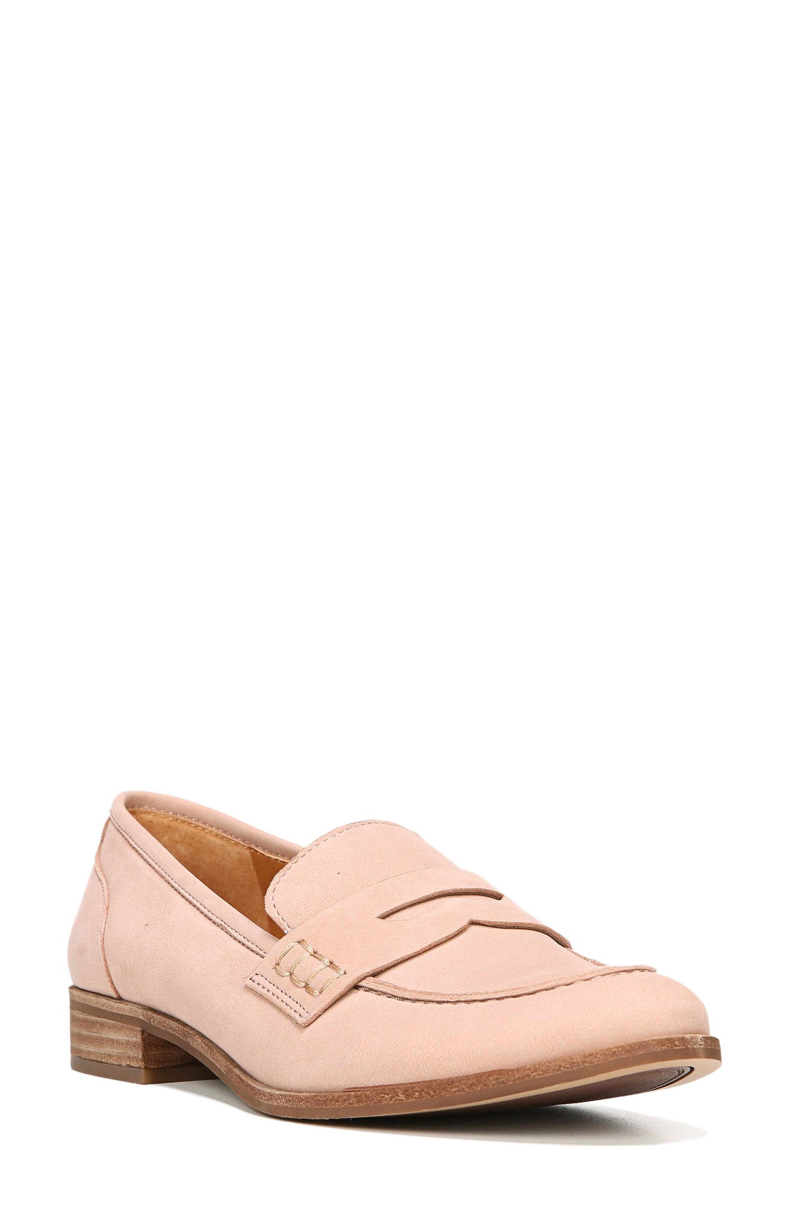 'Jolette' Penny Loafer,                             Main thumbnail 23, color,