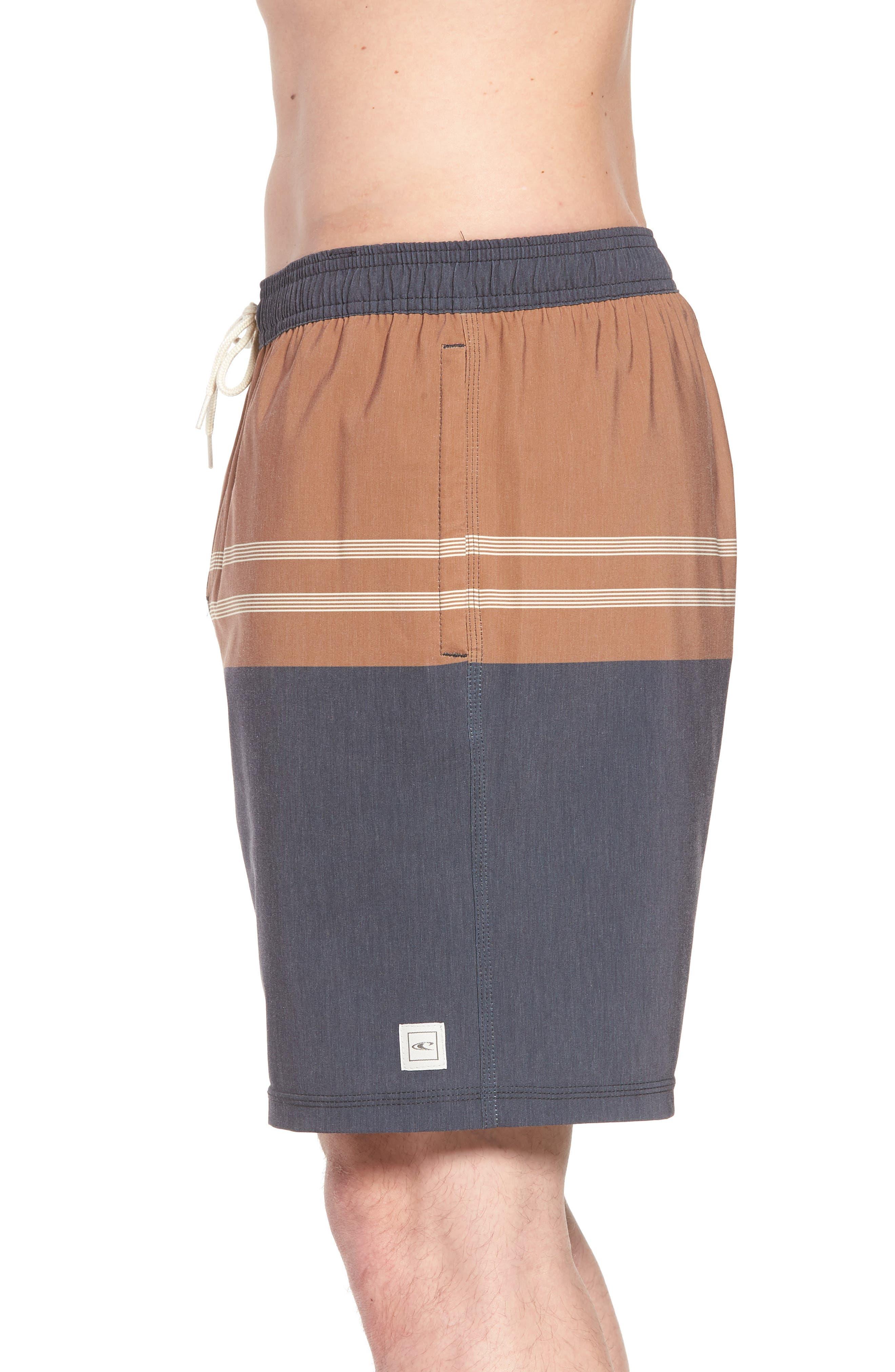 Pier Board Shorts,                             Alternate thumbnail 7, color,