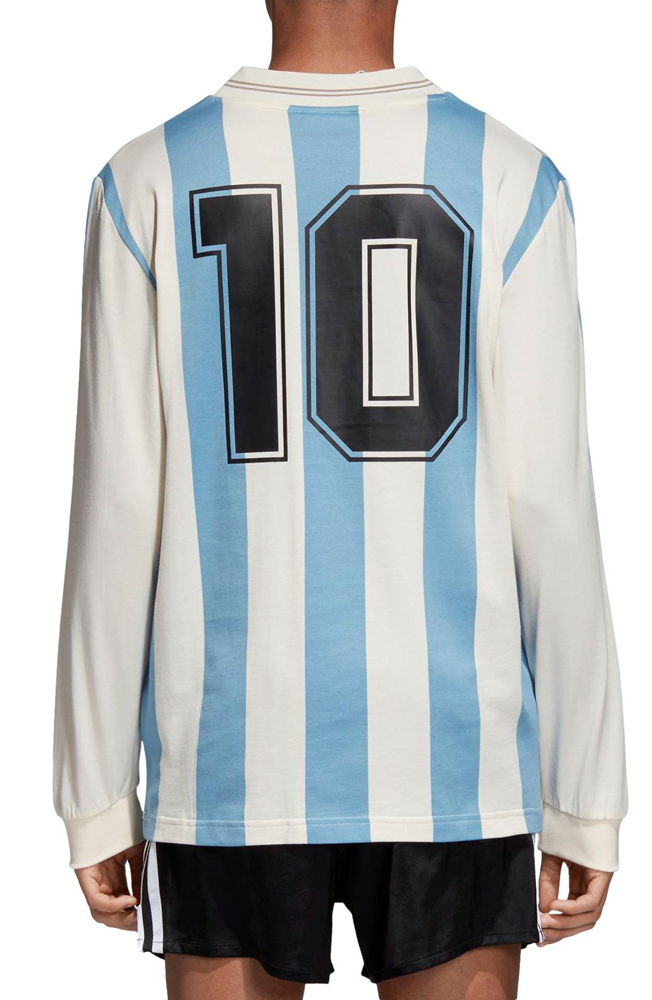 Argentina Jersey,                             Alternate thumbnail 2, color,