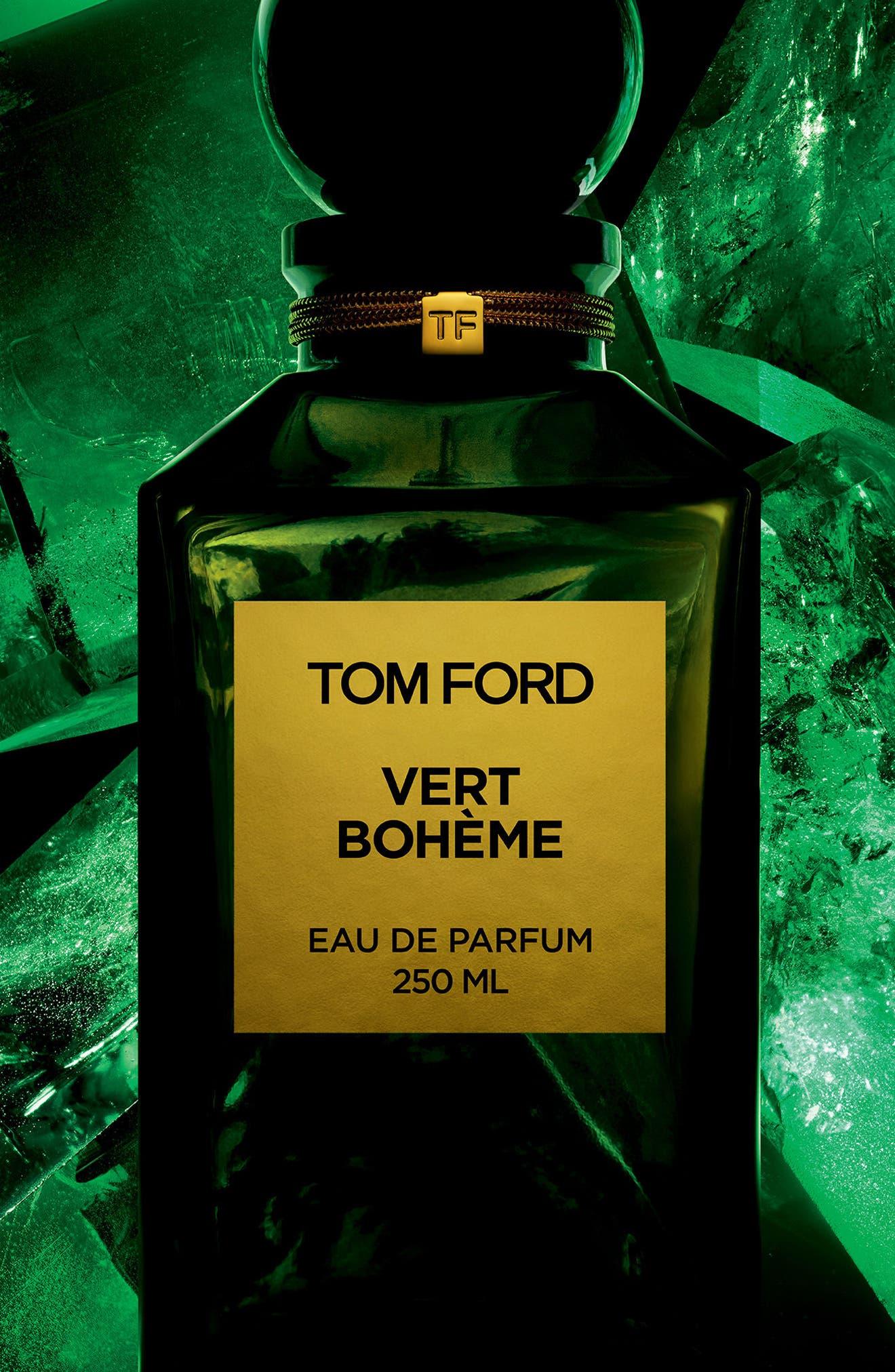 Private Blend Vert Bohème Eau de Parfum,                             Alternate thumbnail 2, color,                             NO COLOR